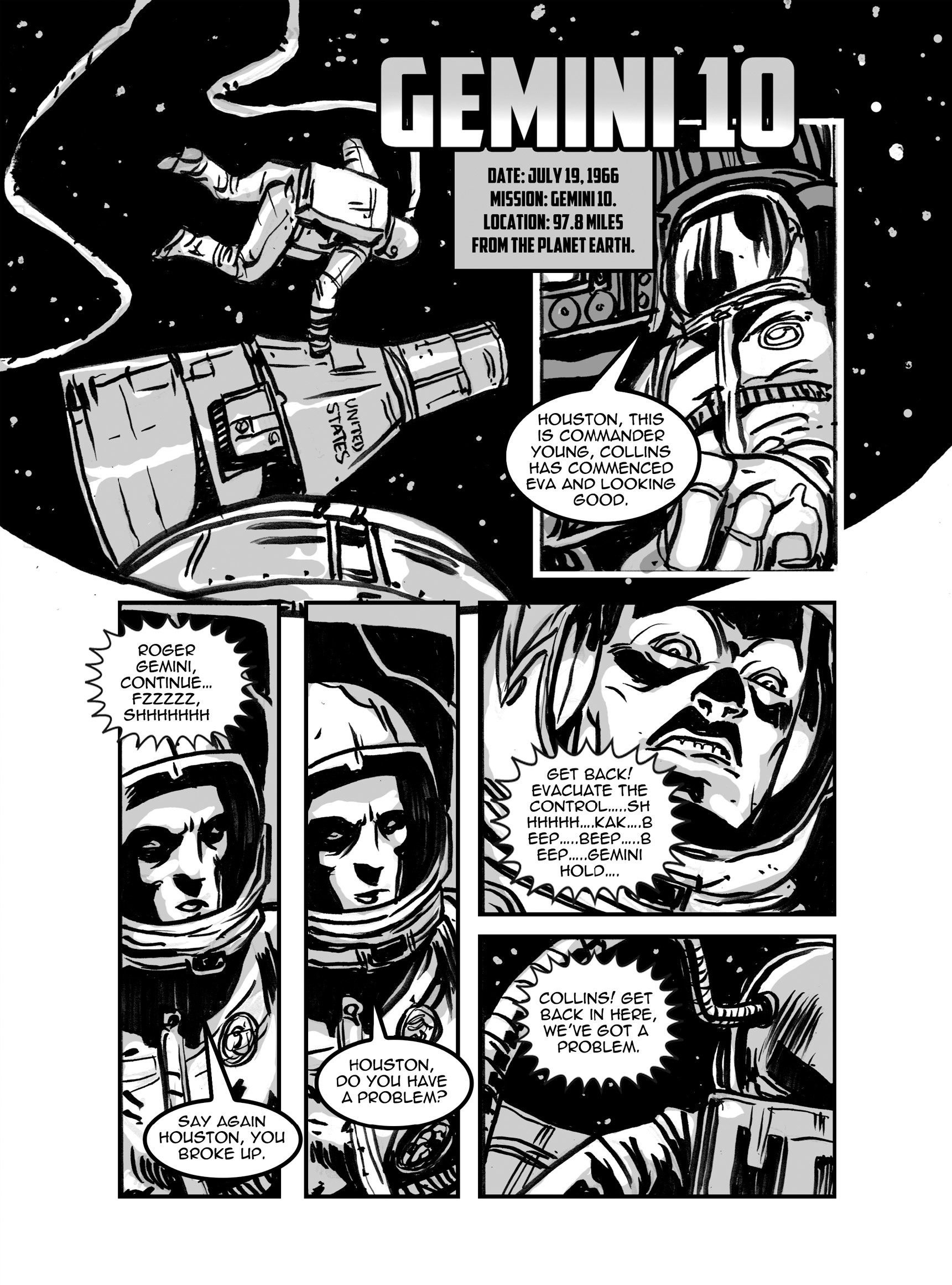 Read online FUBAR comic -  Issue #3 - 323