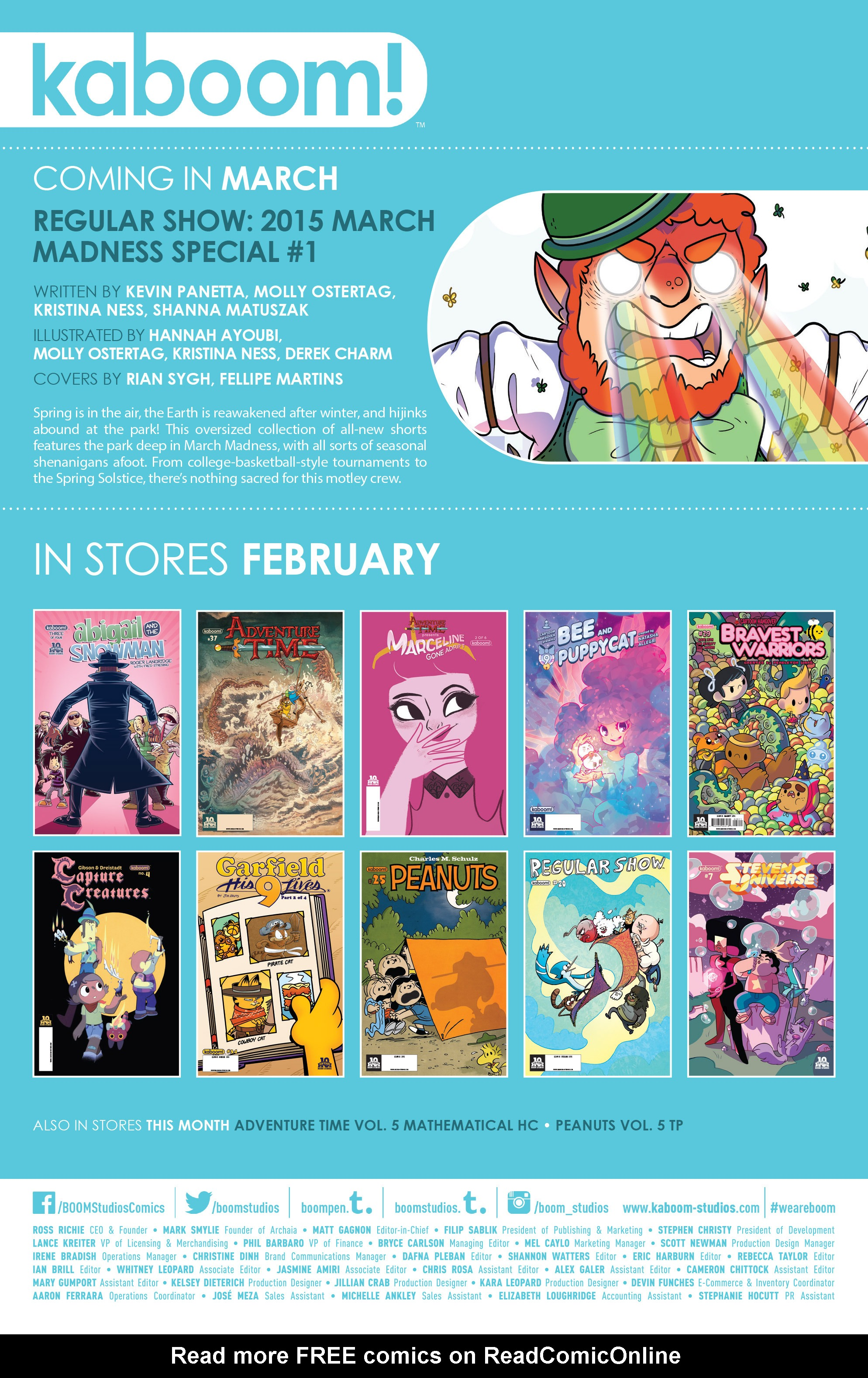 Read online Abigail And The Snowman comic -  Issue #3 - 27