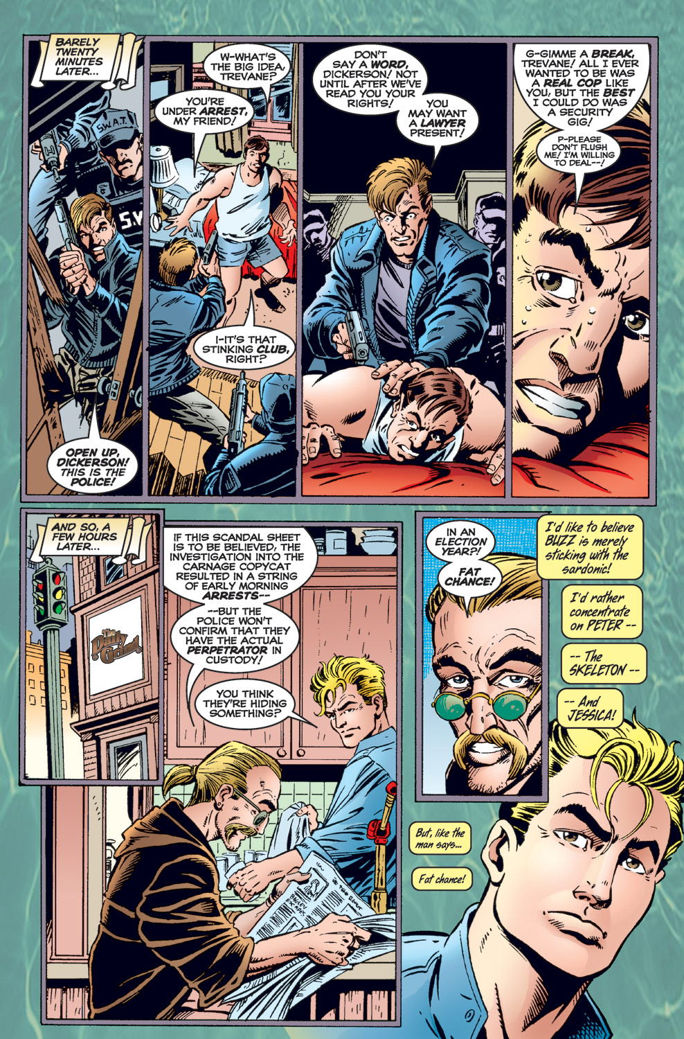 The Amazing Spider-Man (1963) 410 Page 13