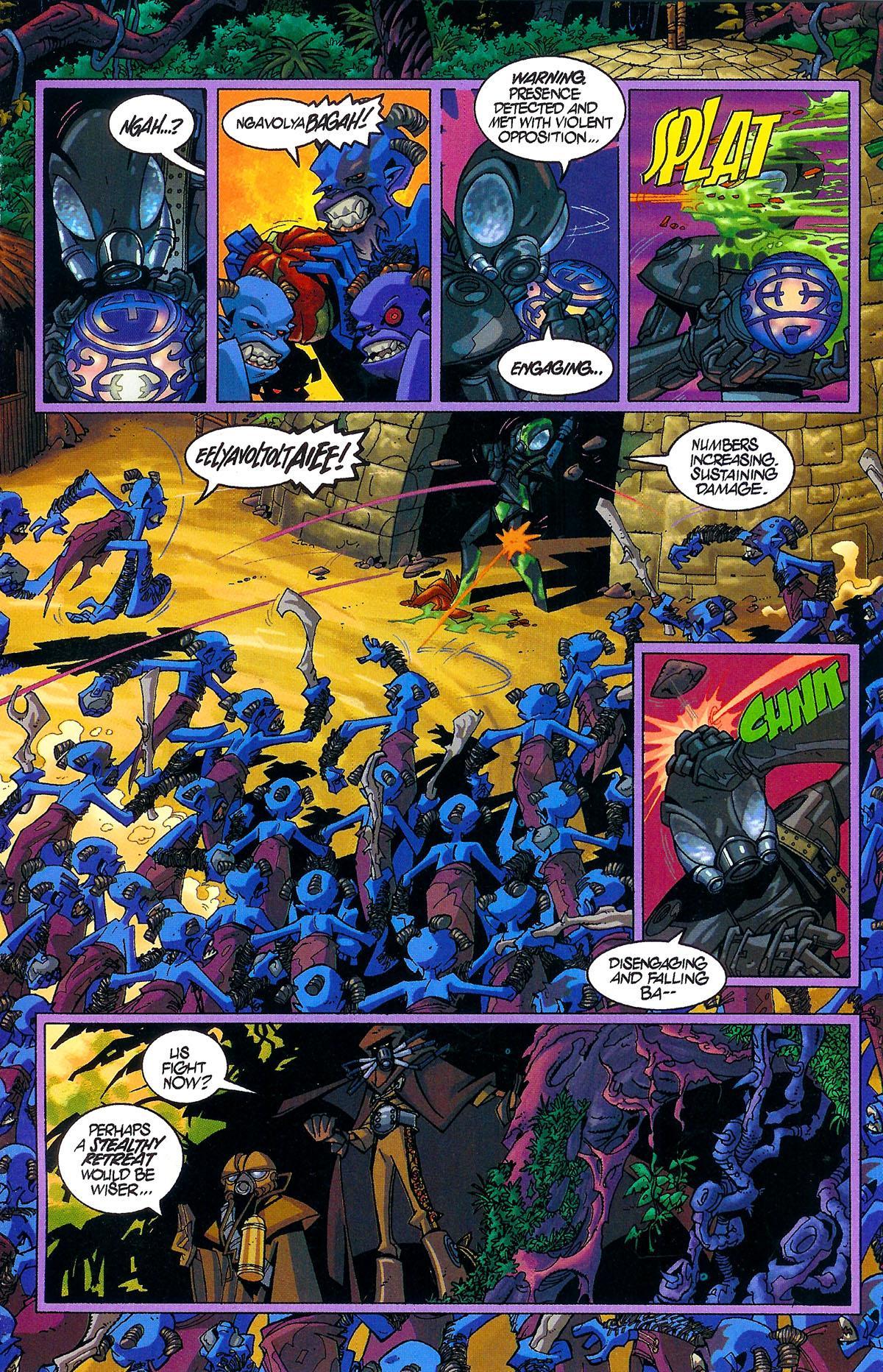 Read online Star Wars Omnibus comic -  Issue # Vol. 12 - 170