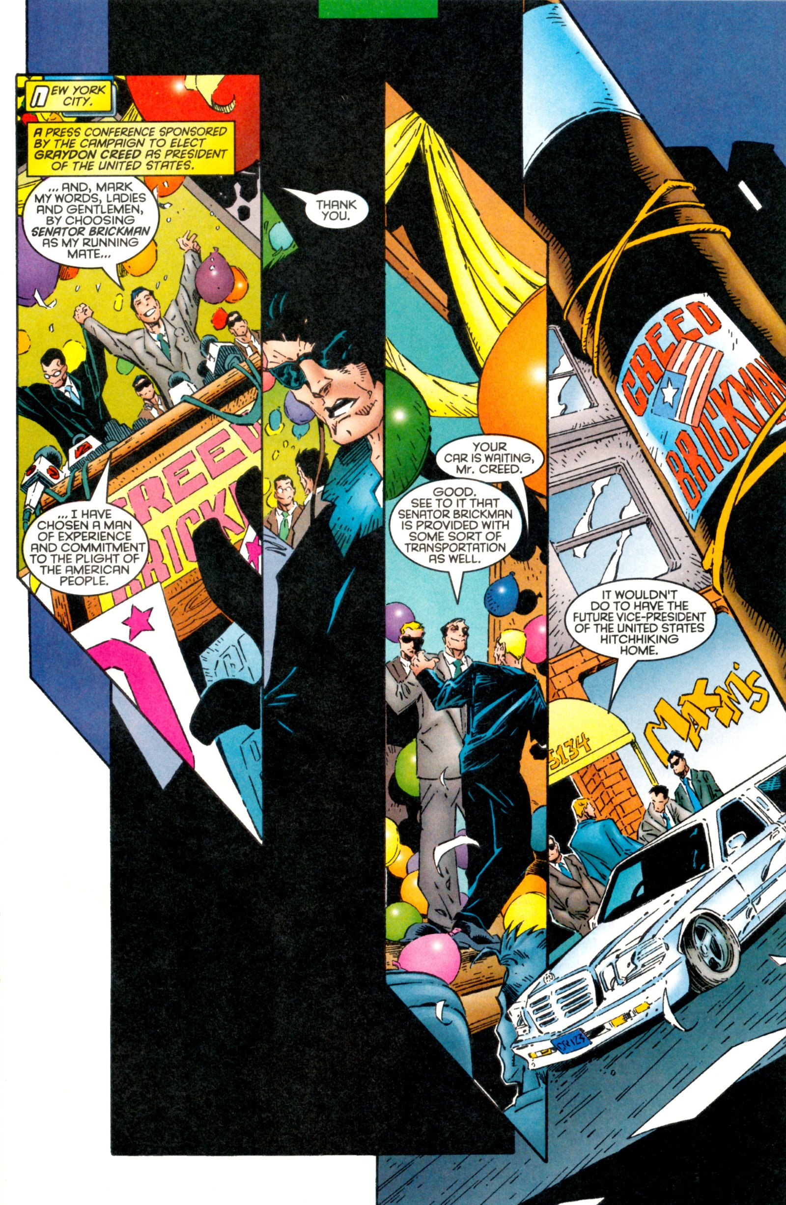 Read online X-Factor (1986) comic -  Issue #128 - 12