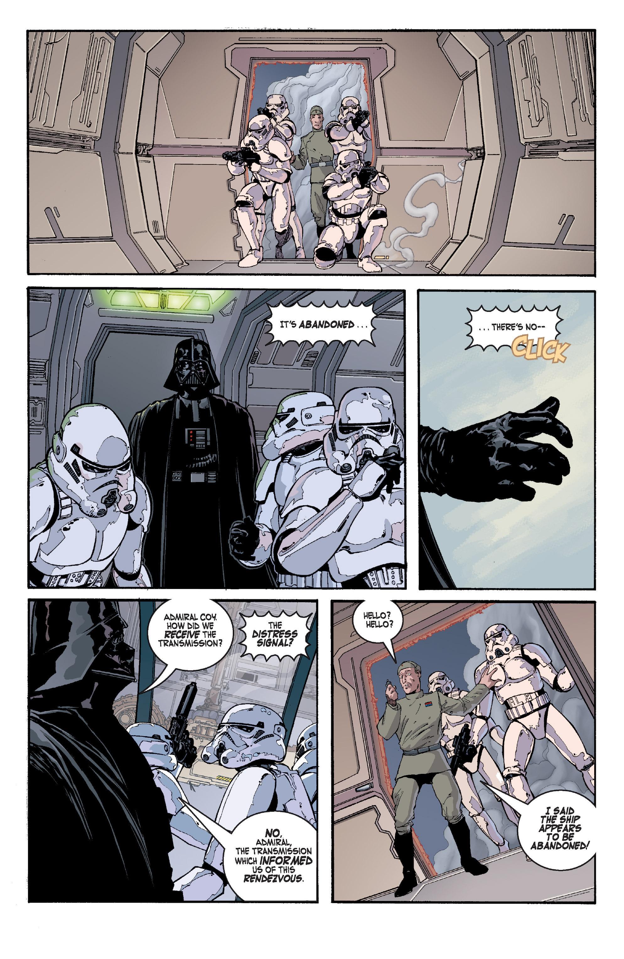 Read online Star Wars Omnibus comic -  Issue # Vol. 17 - 32
