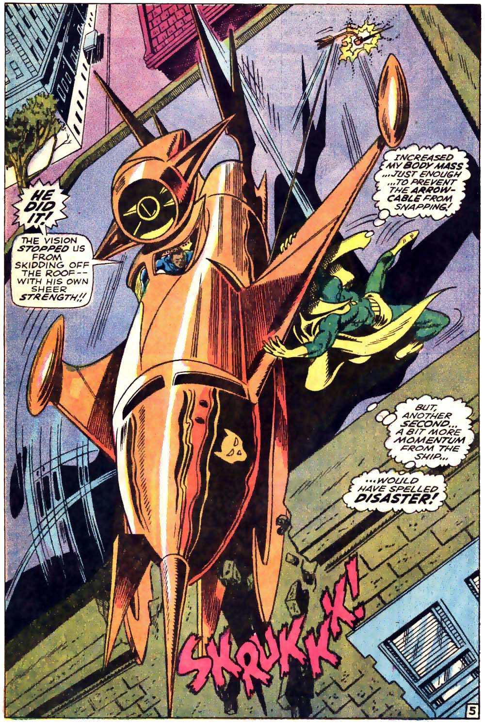 The Avengers (1963) 63 Page 5