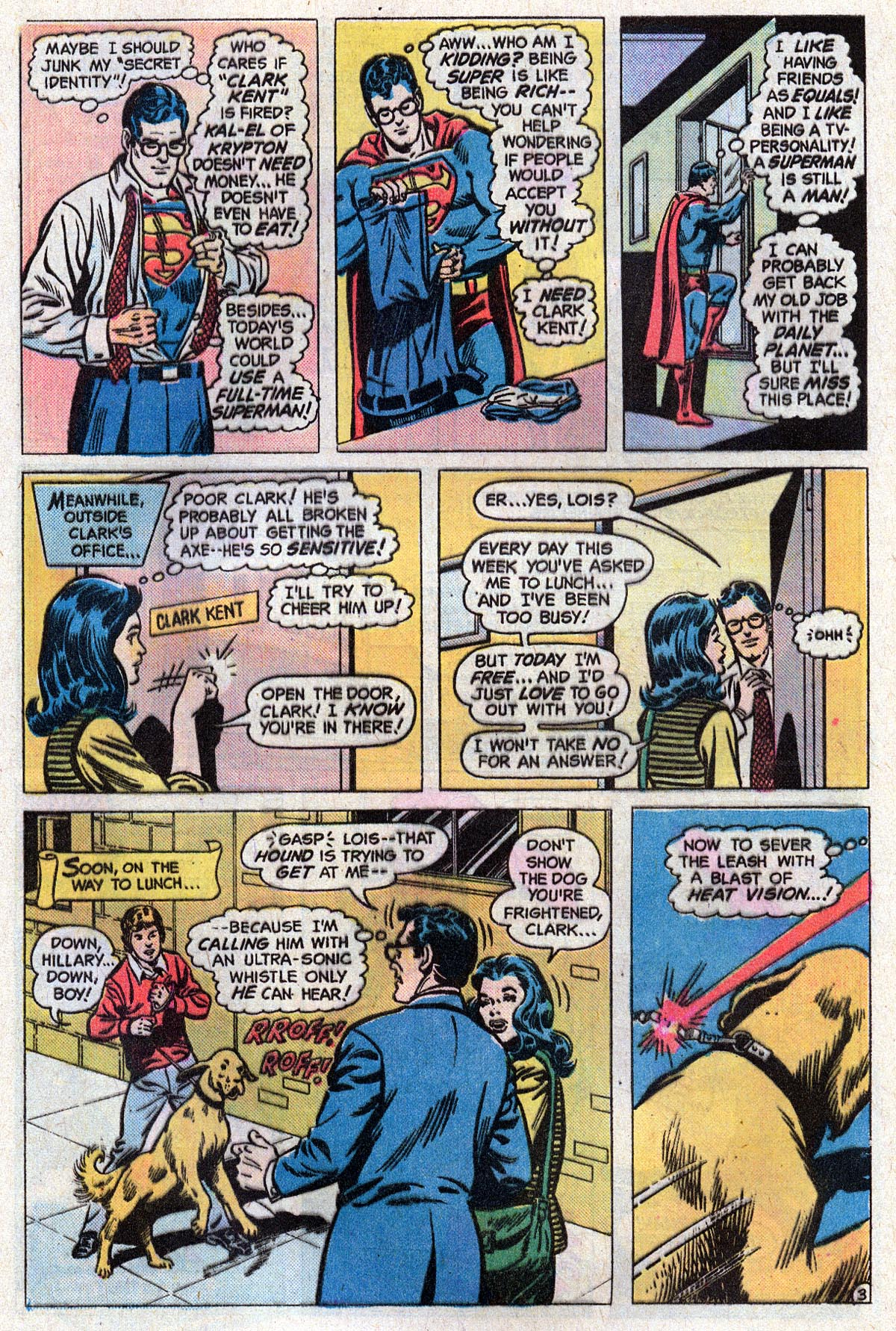 Action Comics (1938) 452 Page 3