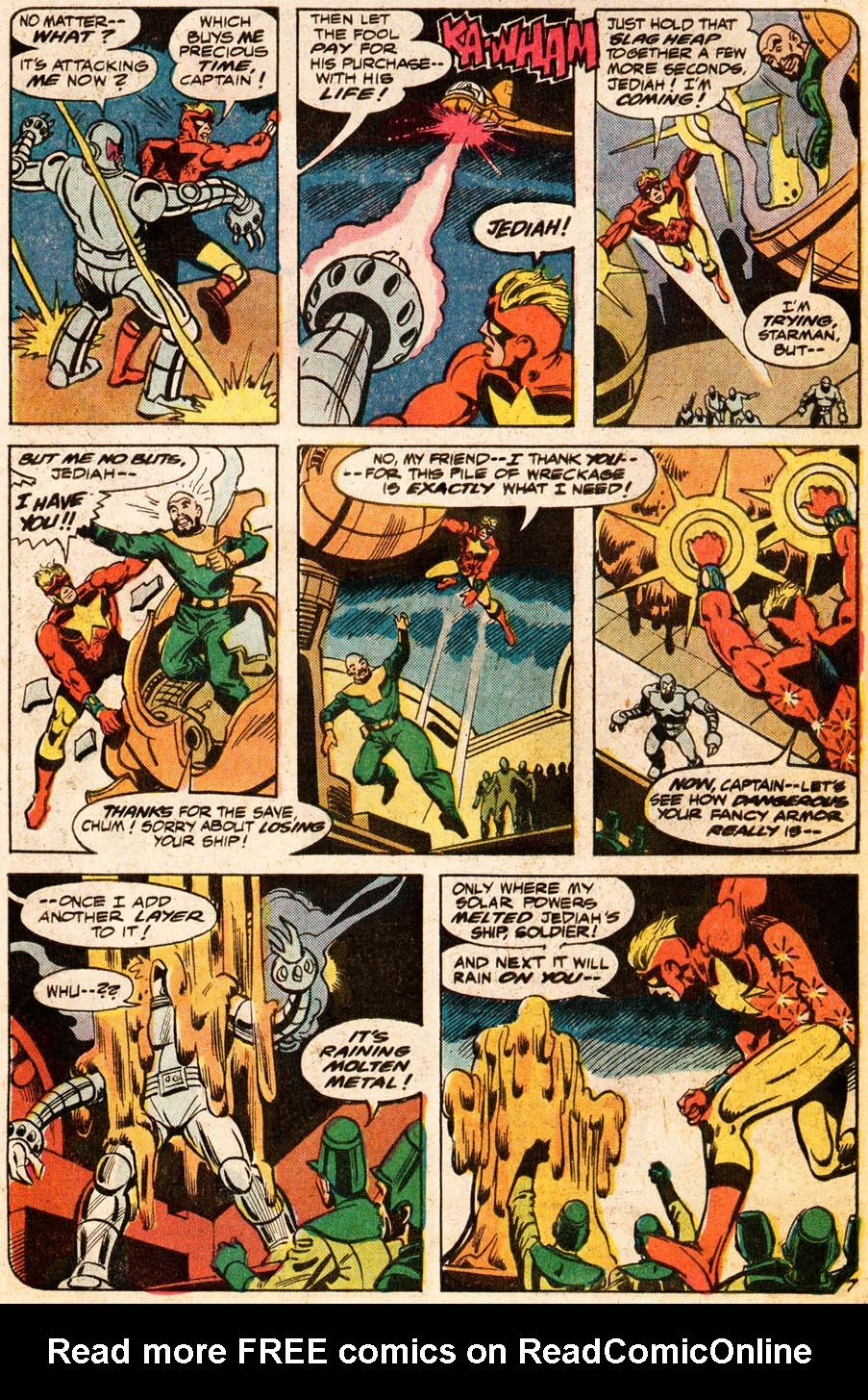 Read online Adventure Comics (1938) comic -  Issue #471 - 22