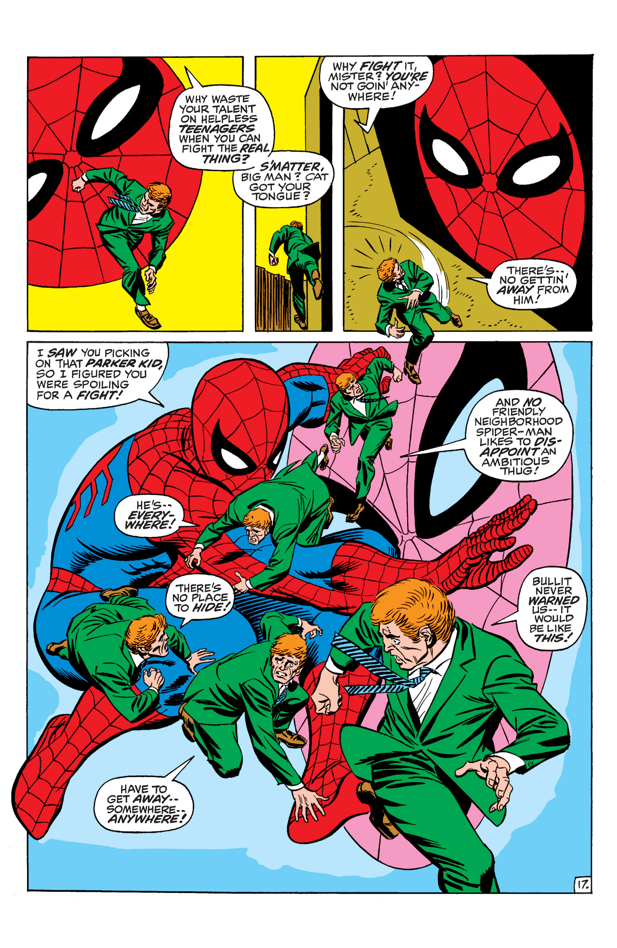The Amazing Spider-Man (1963) 91 Page 16