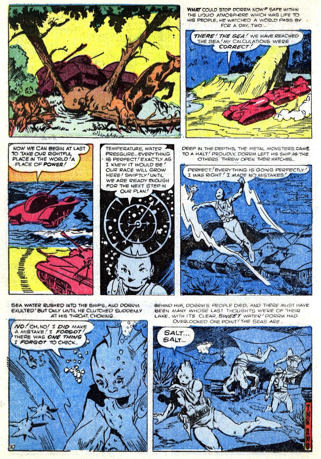 Mystic (1951) issue 60 - Page 20