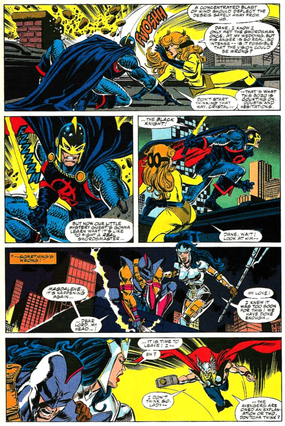 The Avengers (1963) 344 Page 3