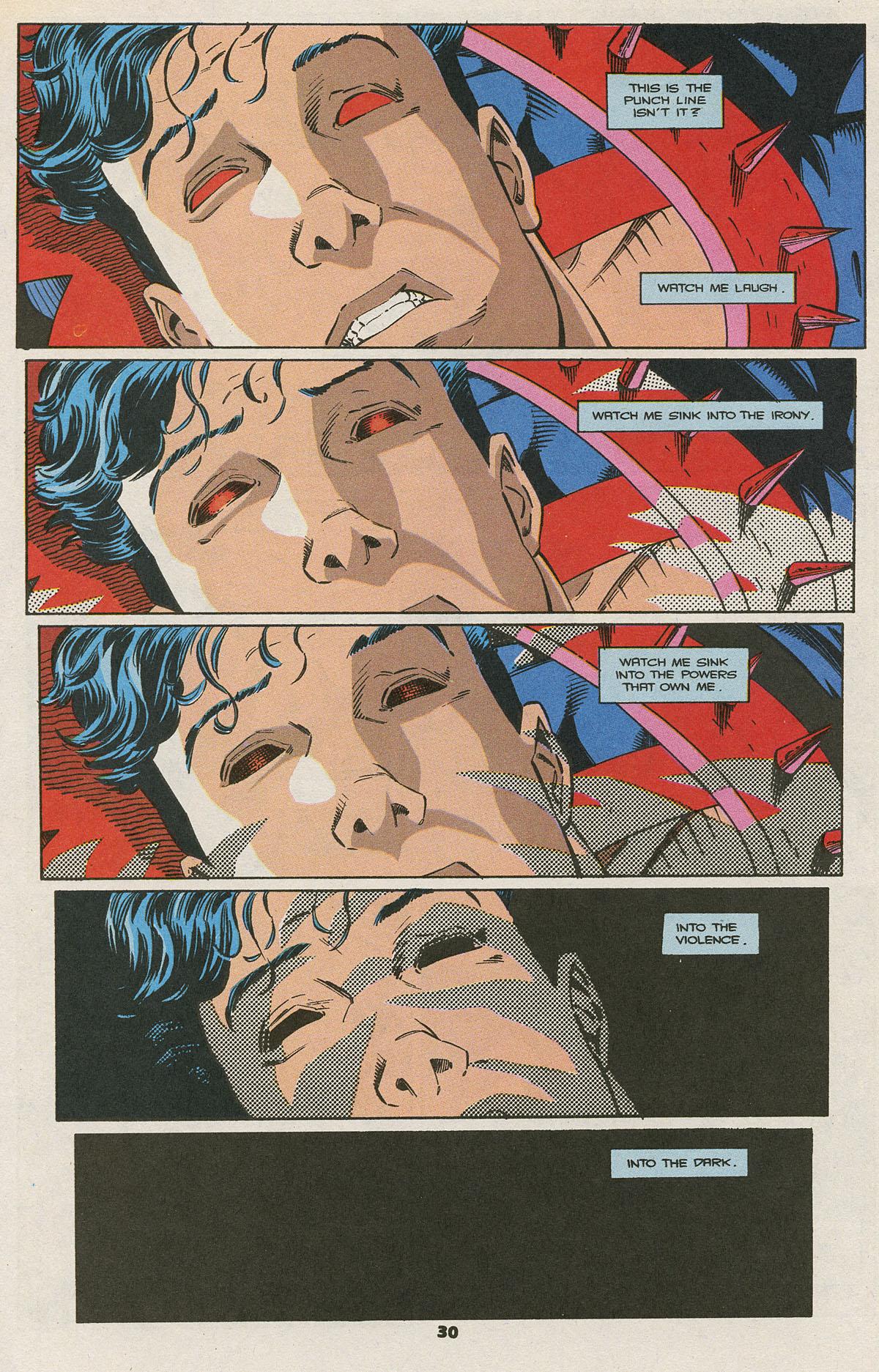 Read online Wonder Man (1991) comic -  Issue #15 - 21