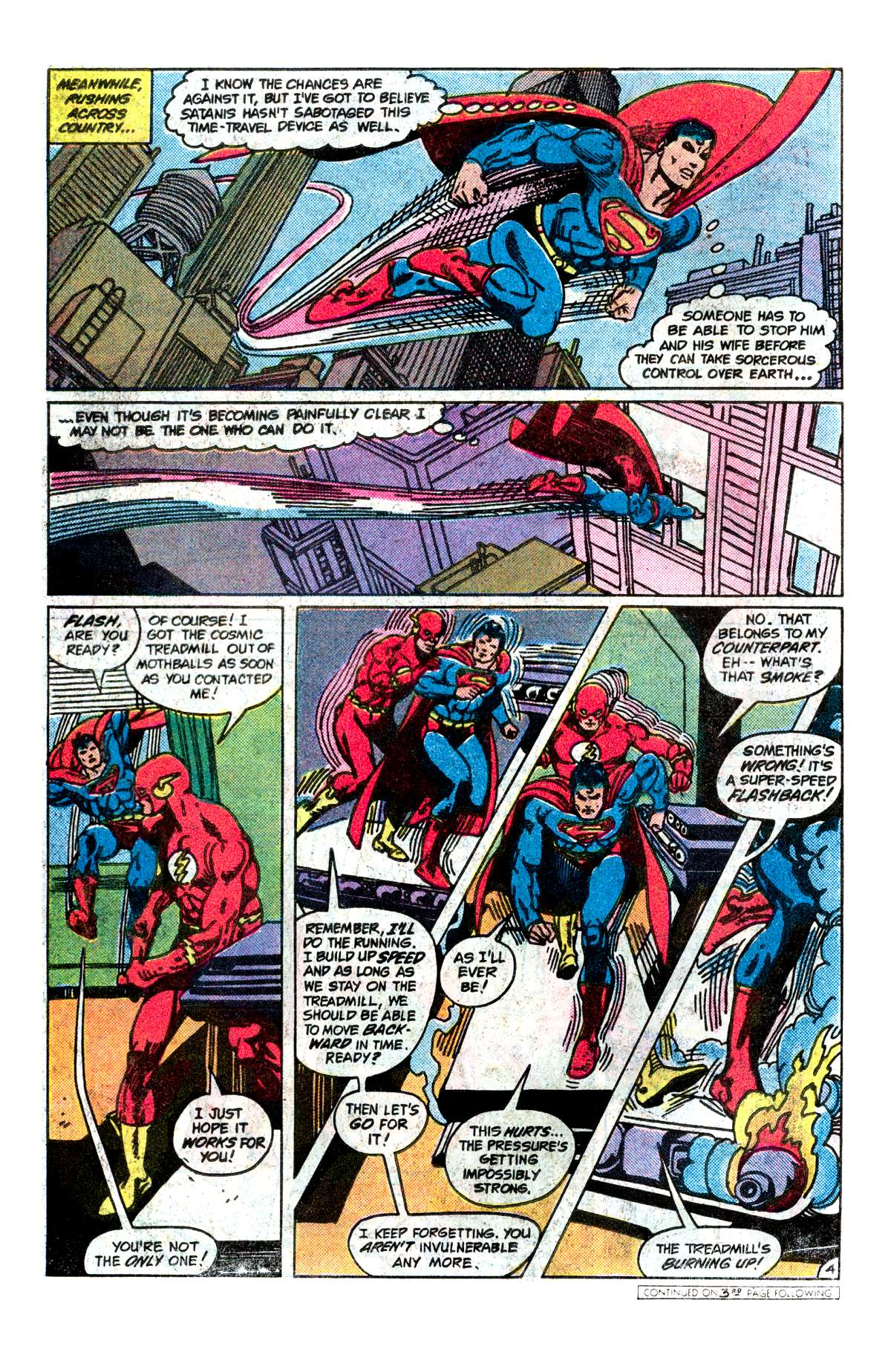 Action Comics (1938) 539 Page 4