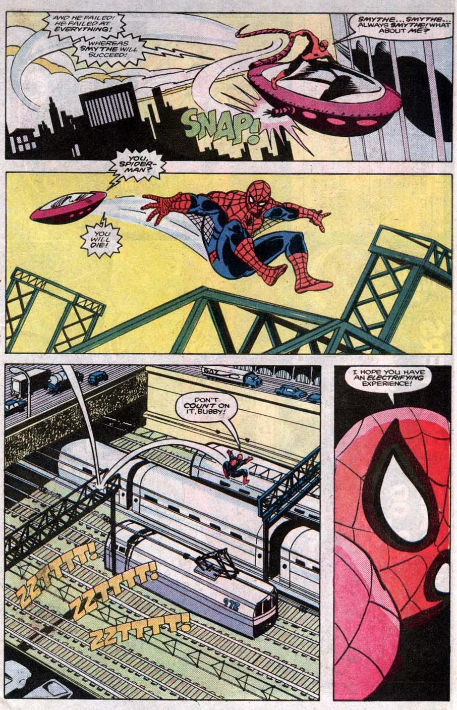 The Amazing Spider-Man (1963) _Annual_19 Page 35