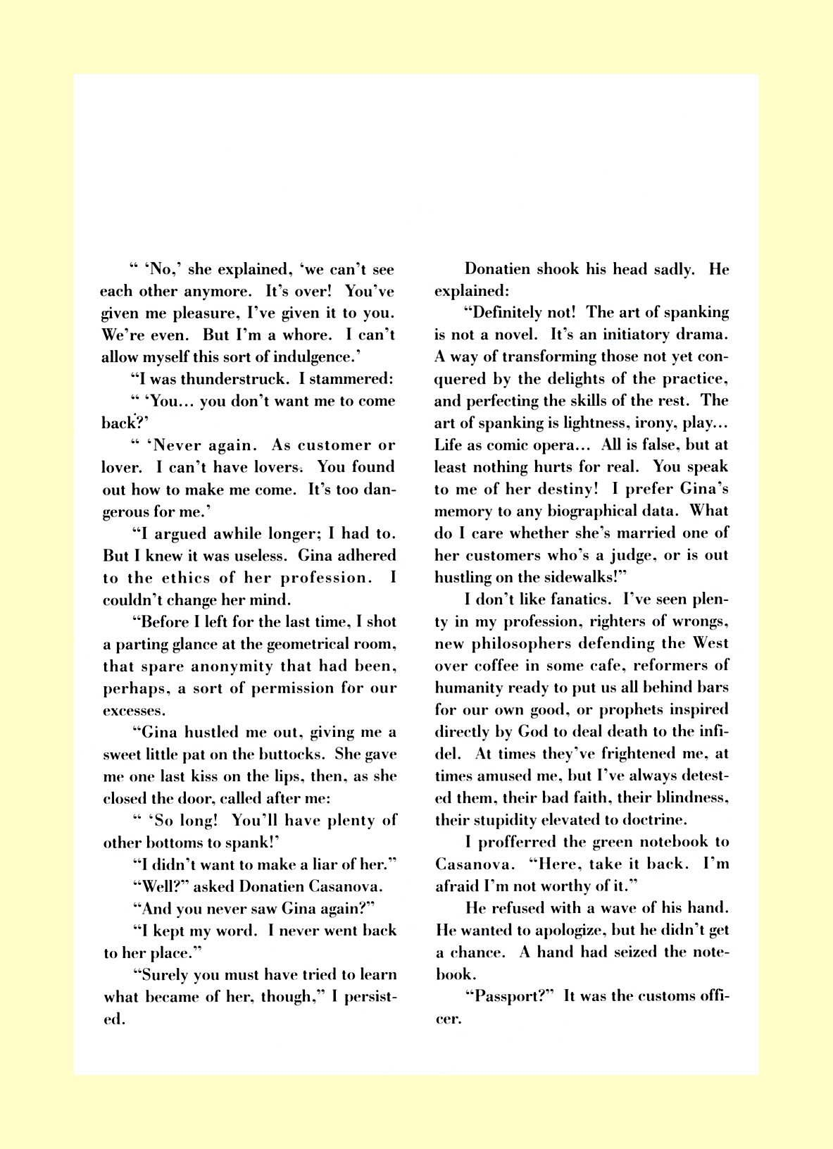 The Art of Spanking issue TPB - Page 43