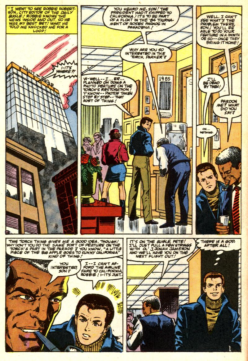 Web of Spider-Man (1985) Issue #28 #38 - English 5