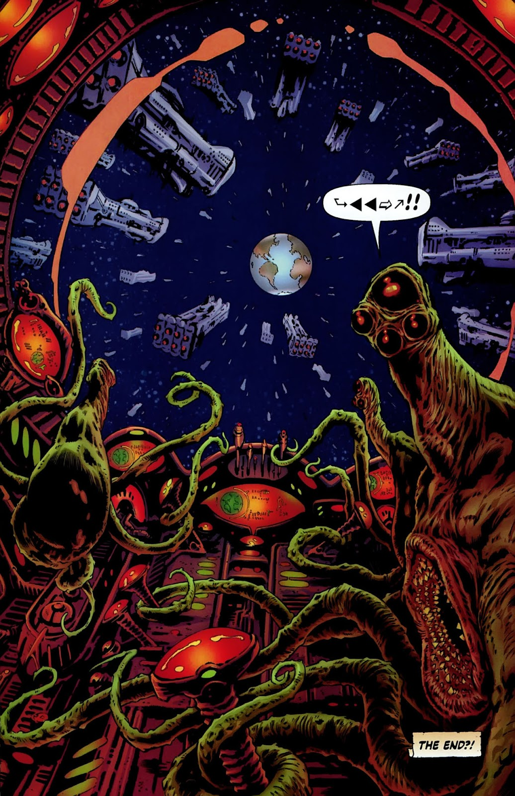 Bad Planet issue 6 - Page 28