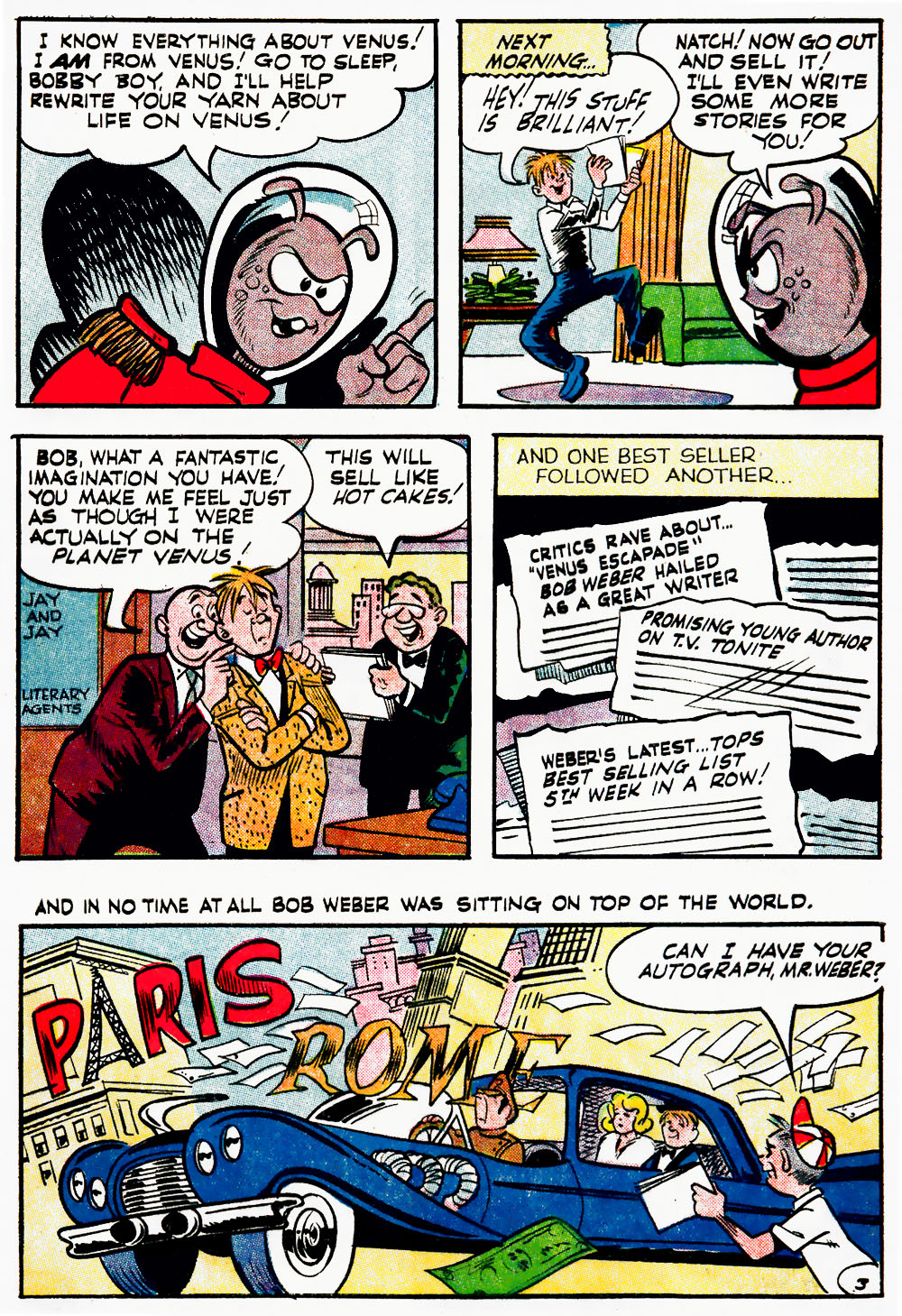 Archie's Madhouse issue 23 - Page 25