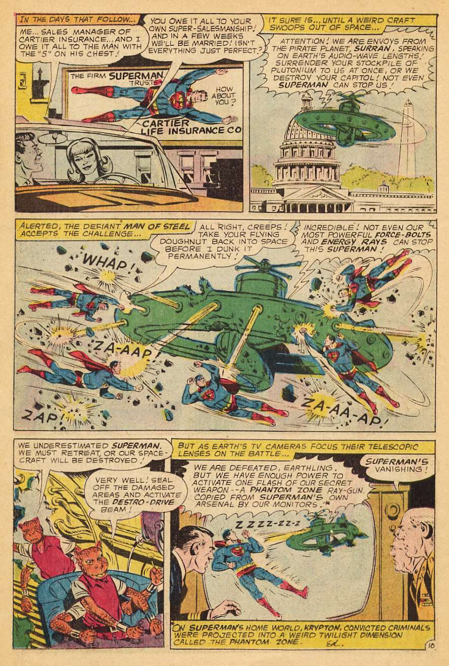 Read online Action Comics (1938) comic -  Issue #346 - 14