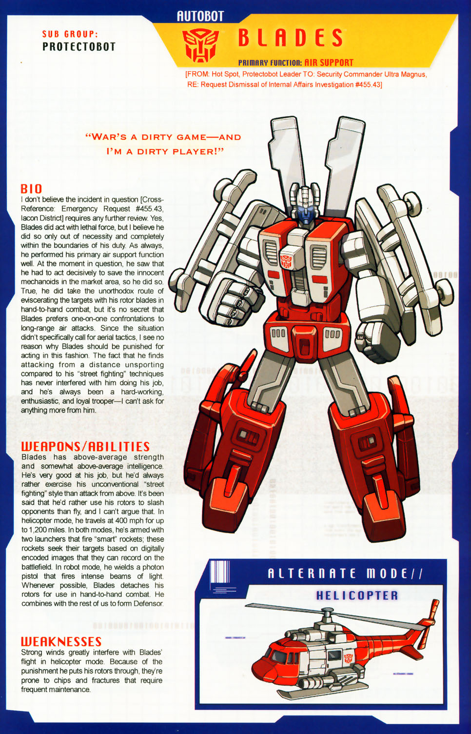 Read online Transformers: More than Meets the Eye comic -  Issue #5 - 3