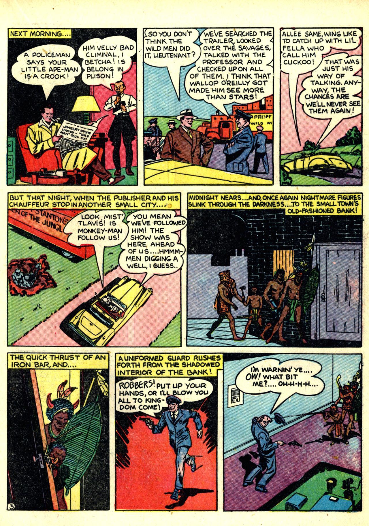 Detective Comics (1937) 64 Page 32