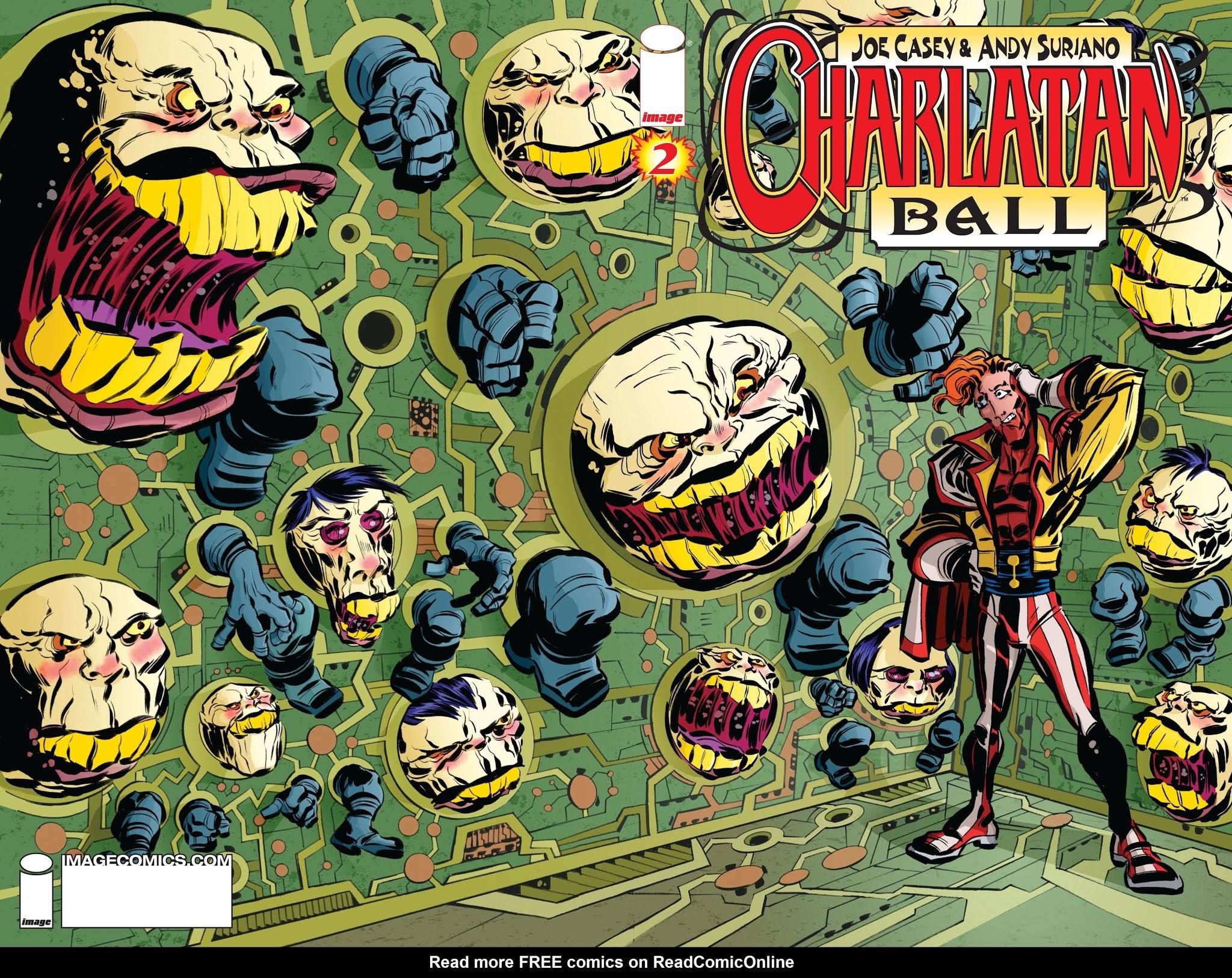 Charlatan Ball 2 Page 1