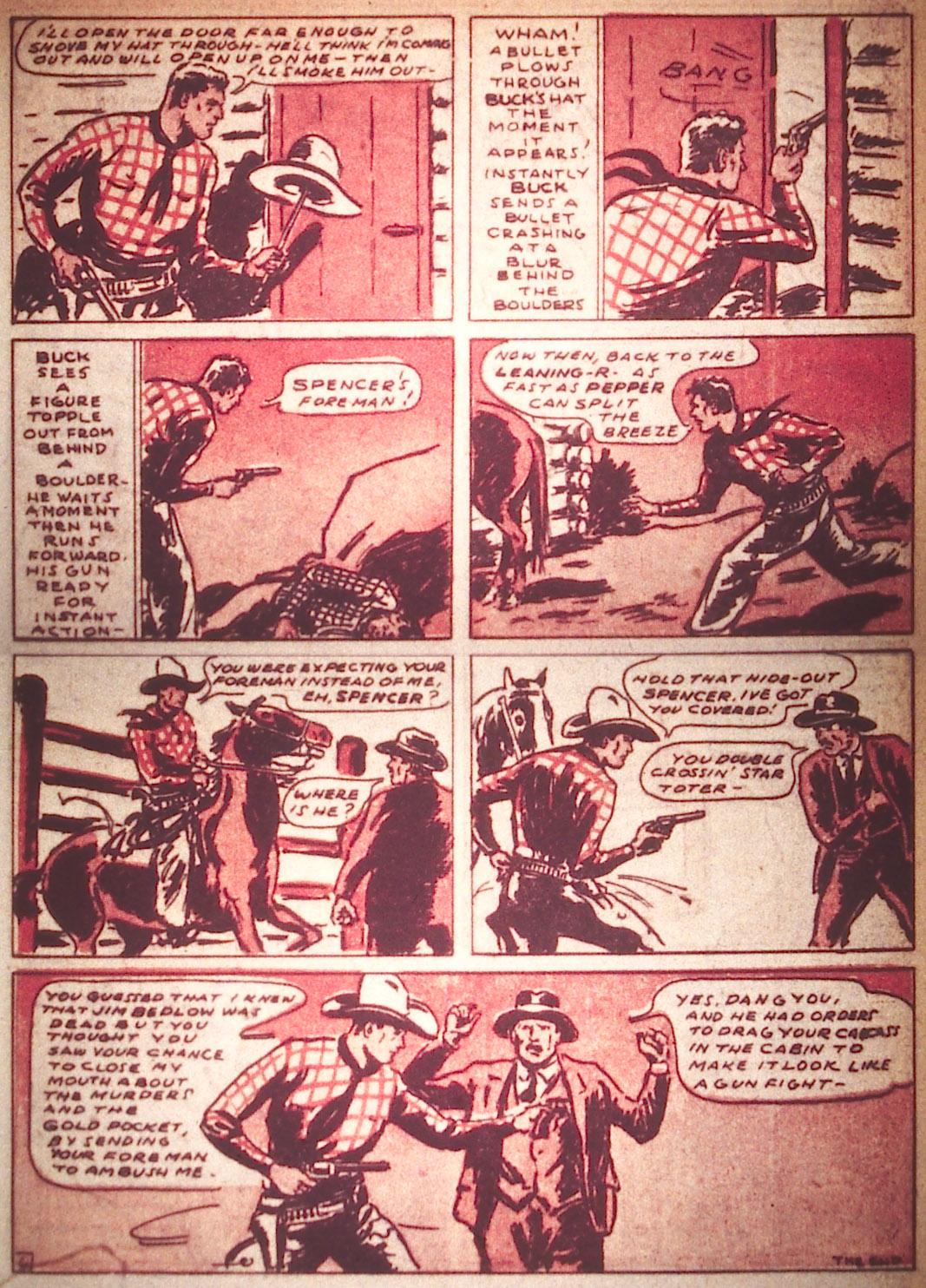 Detective Comics (1937) 23 Page 20