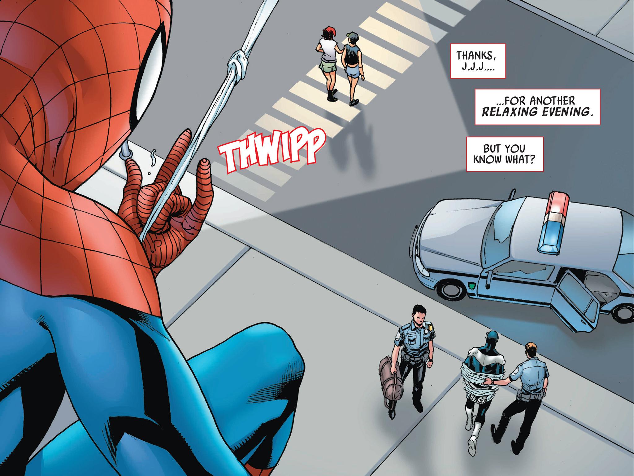 Read online Ultimate Spider-Man (Infinite Comics) (2016) comic -  Issue #2 - 49