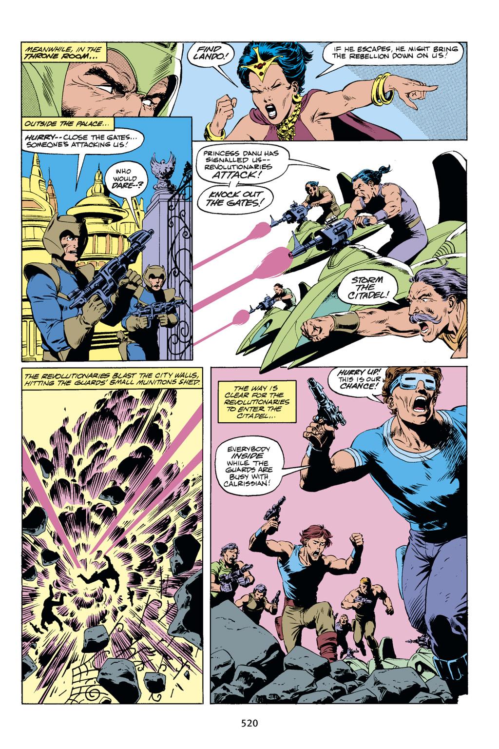Read online Star Wars Omnibus comic -  Issue # Vol. 18.5 - 235