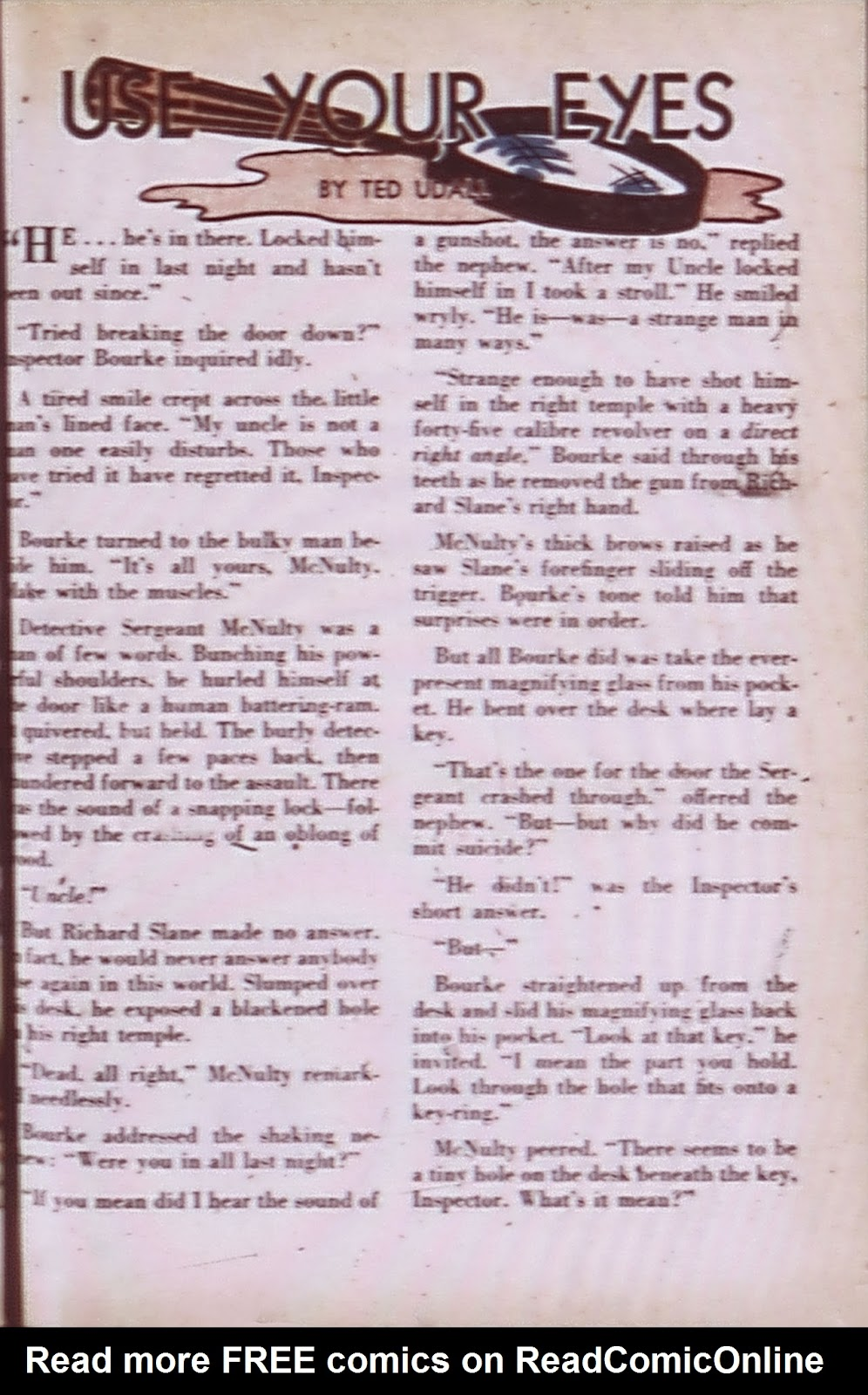 Green Lantern (1941) Issue #32 #32 - English 32