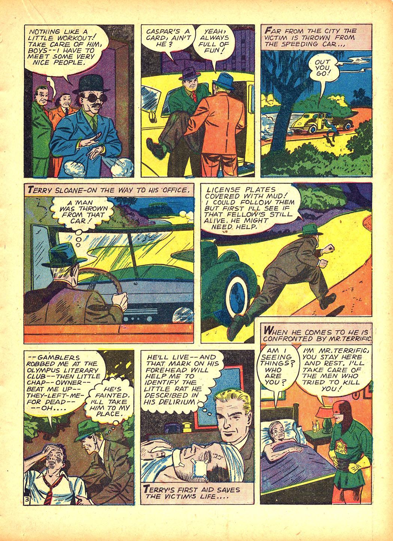 Read online Sensation (Mystery) Comics comic -  Issue #5 - 27