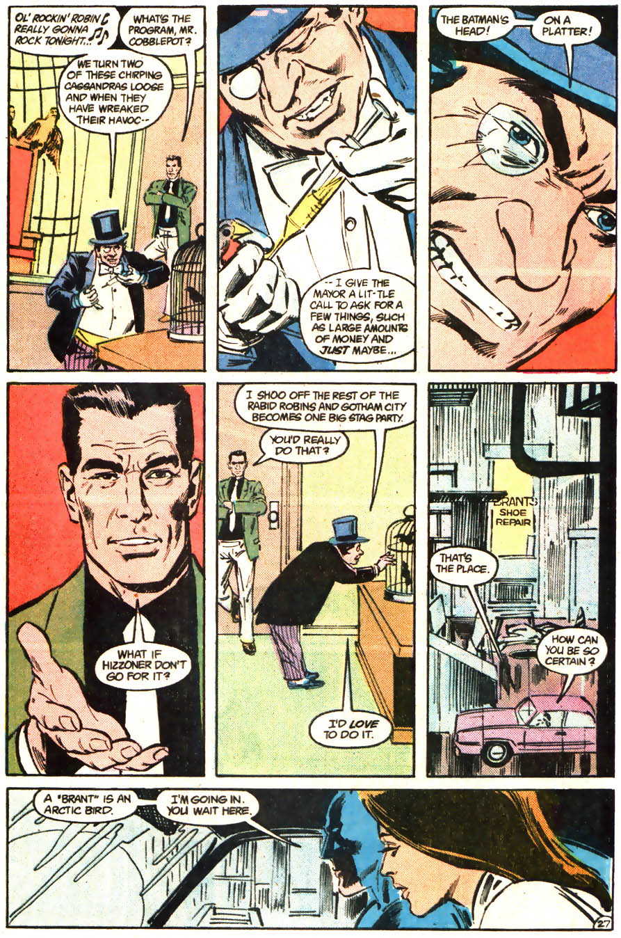 Read online Detective Comics (1937) comic -  Issue # _Annual 1 - 28