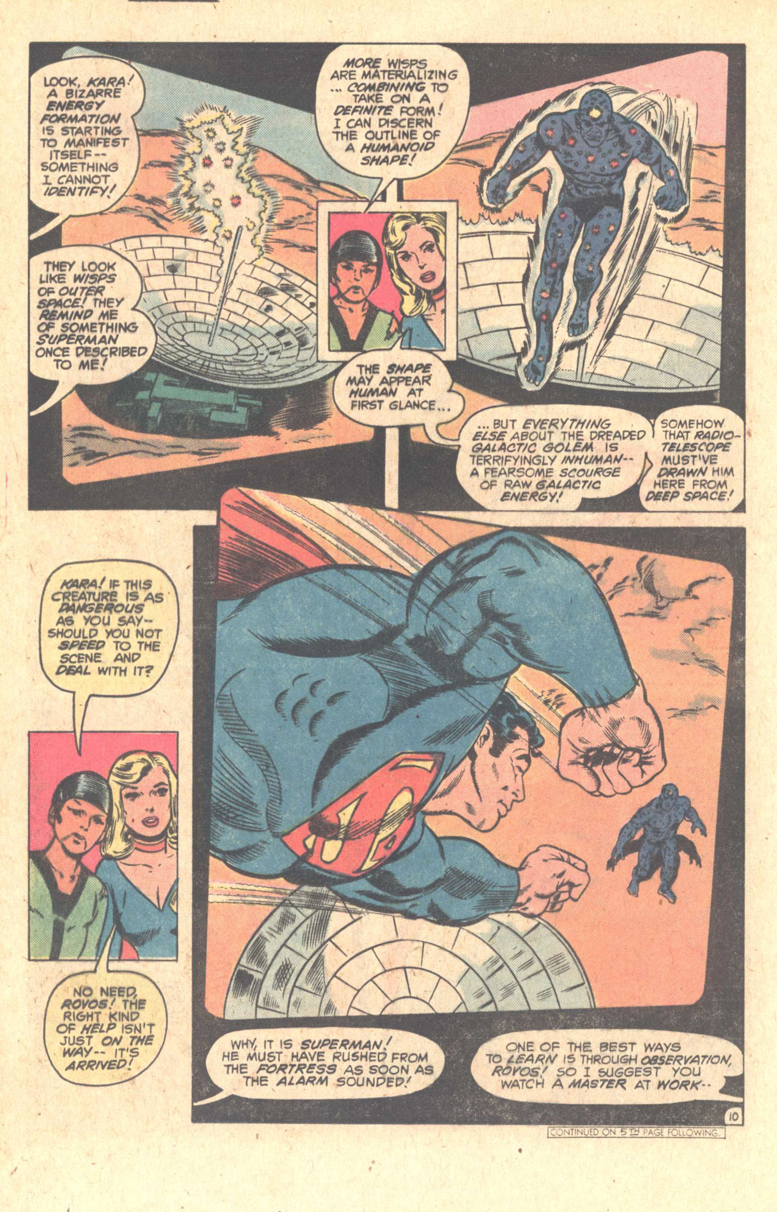 Read online Action Comics (1938) comic -  Issue #502 - 16