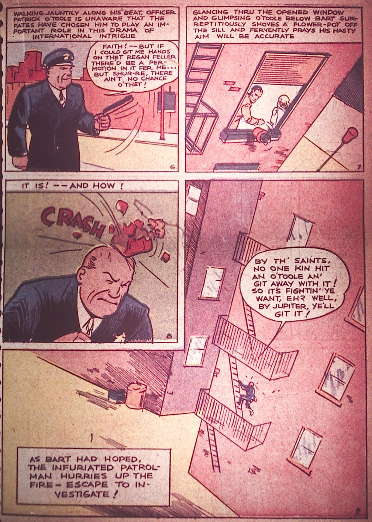 Detective Comics (1937) 4 Page 44