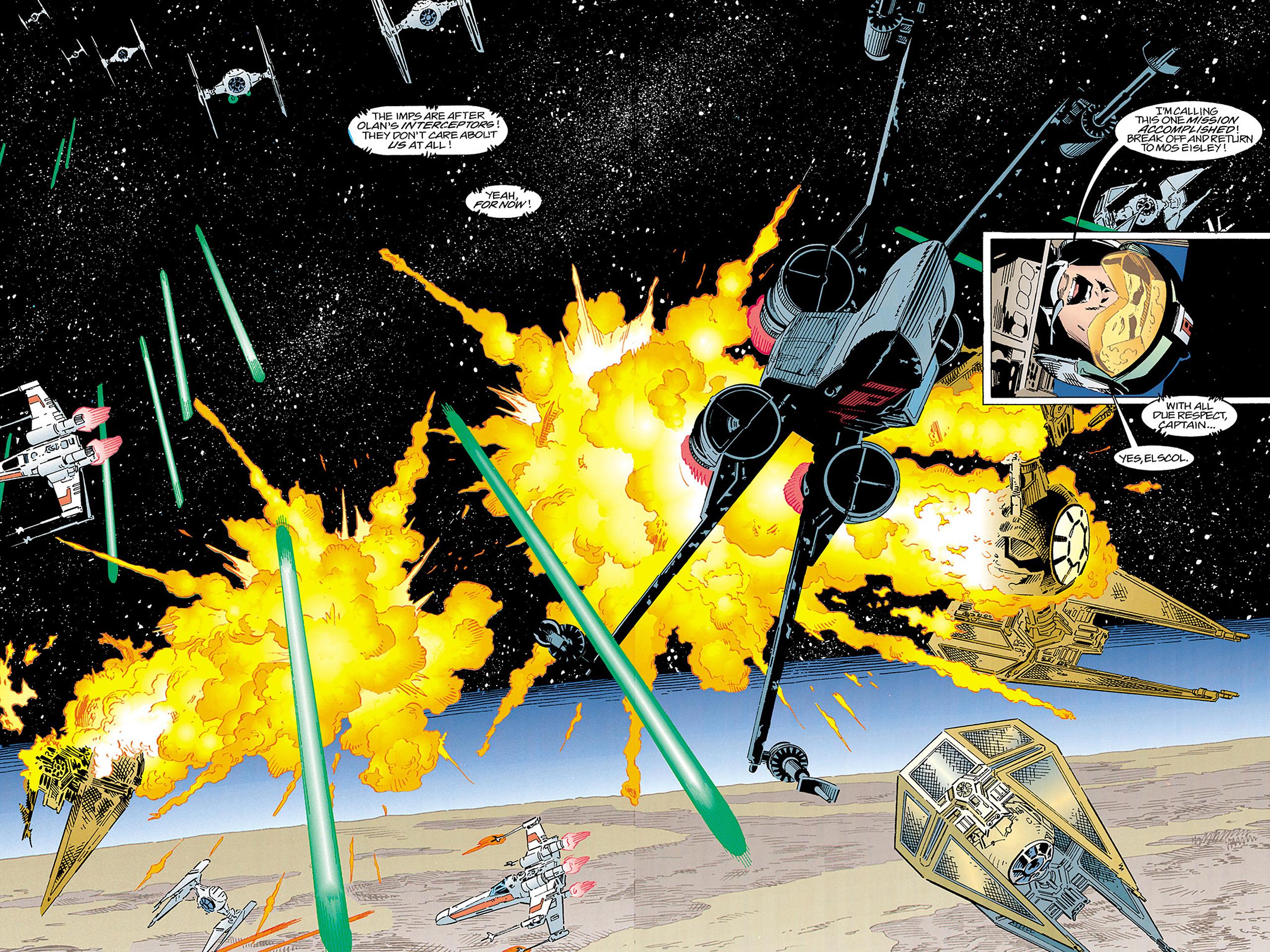 Read online Star Wars Omnibus comic -  Issue # Vol. 2 - 74