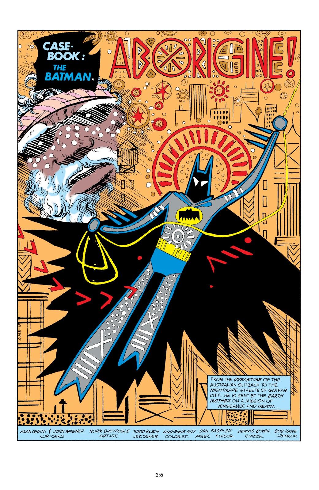 Read online Detective Comics (1937) comic -  Issue # _TPB Batman - The Dark Knight Detective 2 (Part 3) - 57