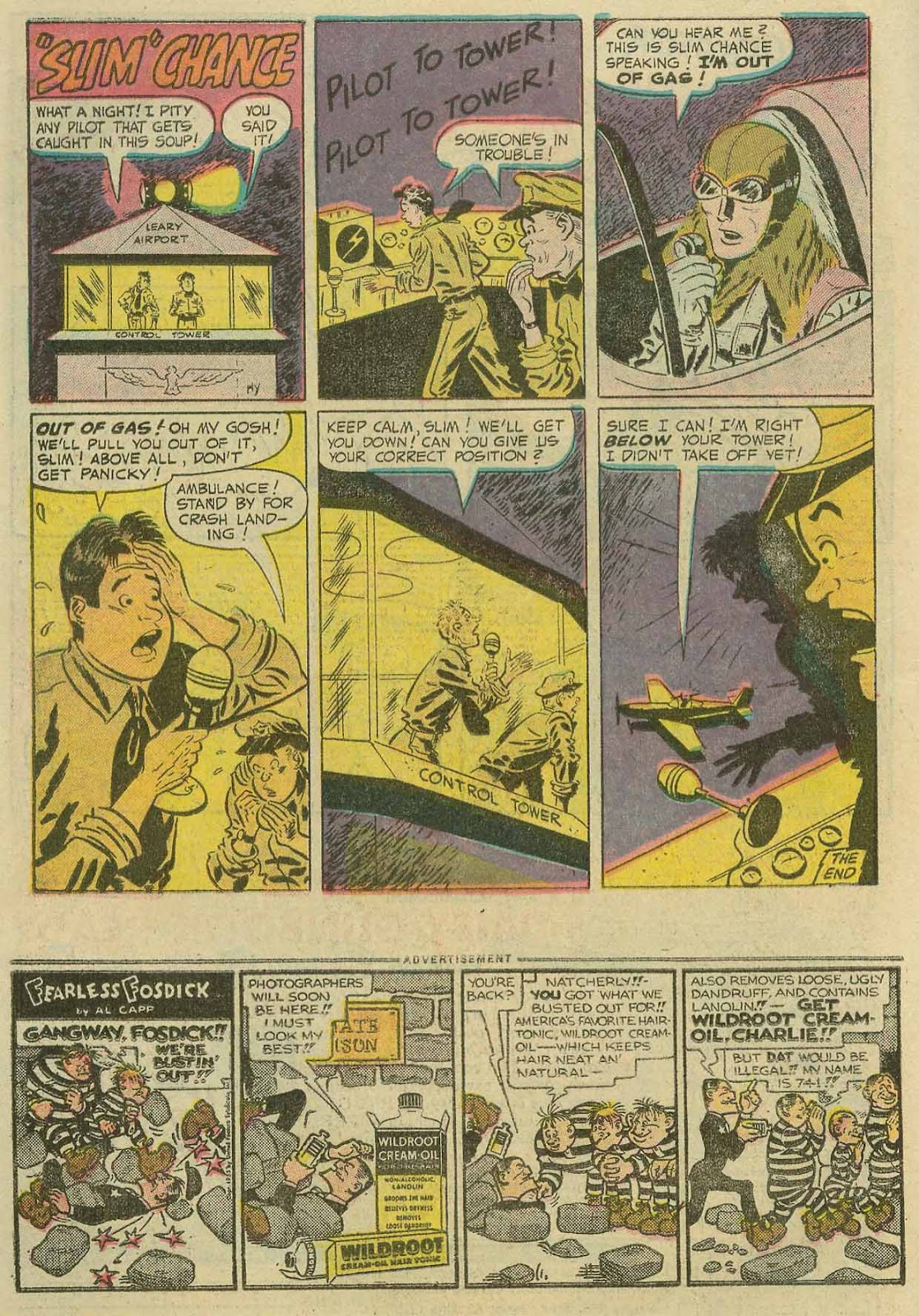 My Greatest Adventure (1955) issue 5 - Page 12