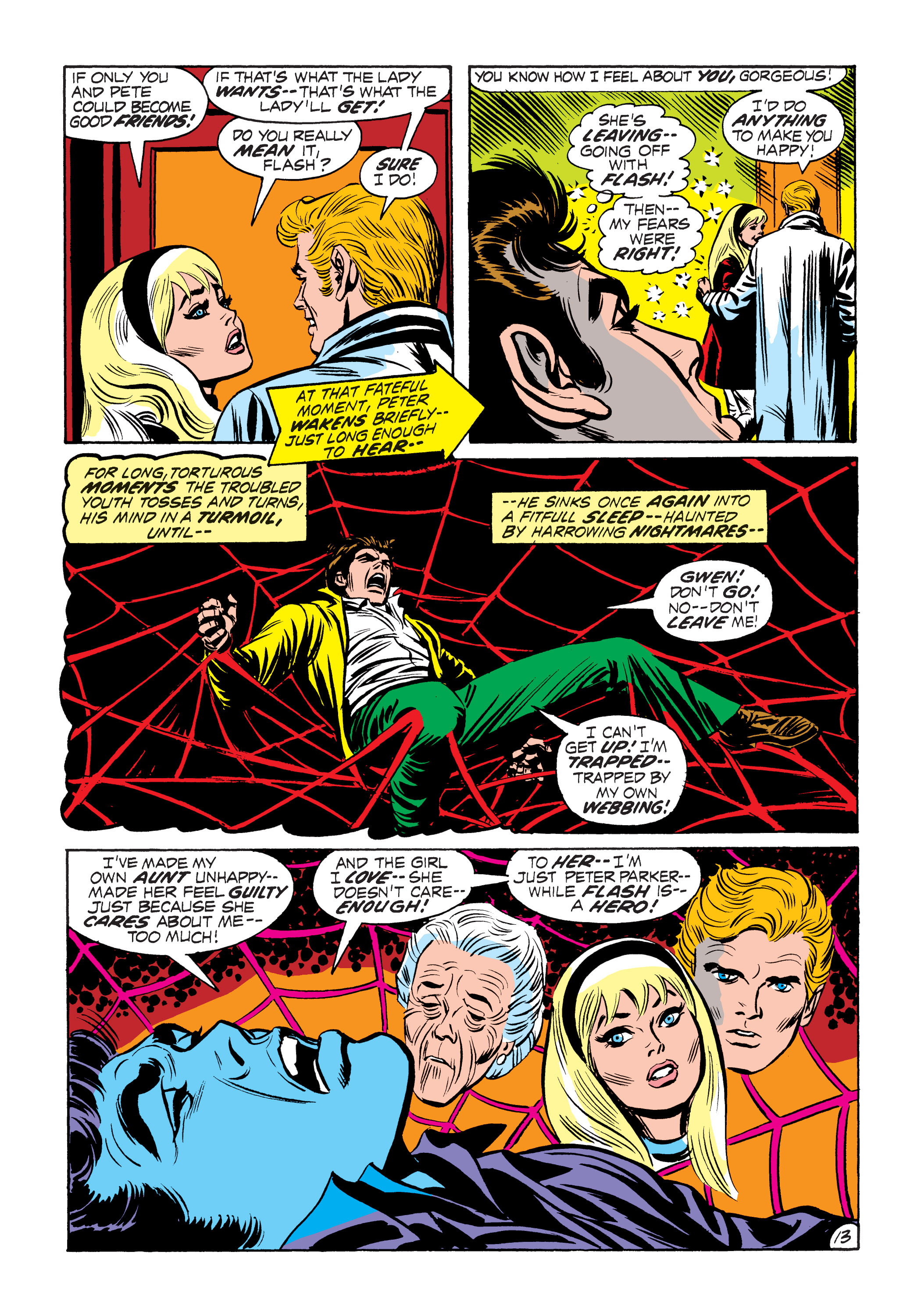 The Amazing Spider-Man (1963) 110 Page 13