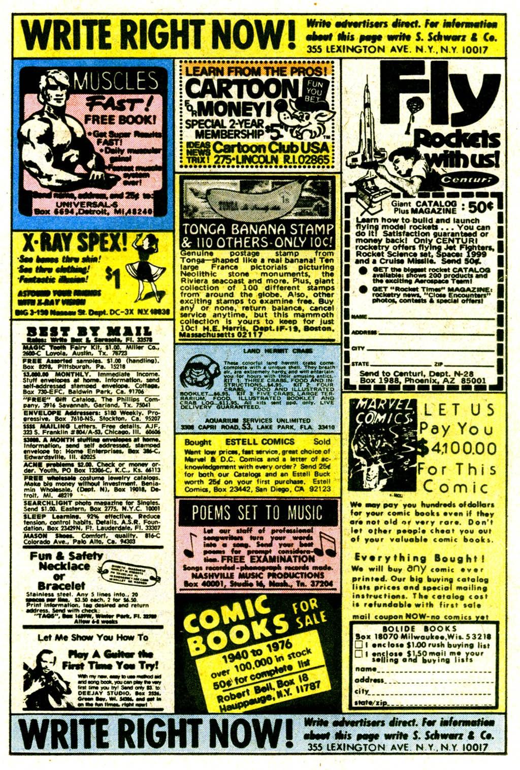 Read online Sgt. Rock comic -  Issue #317 - 22