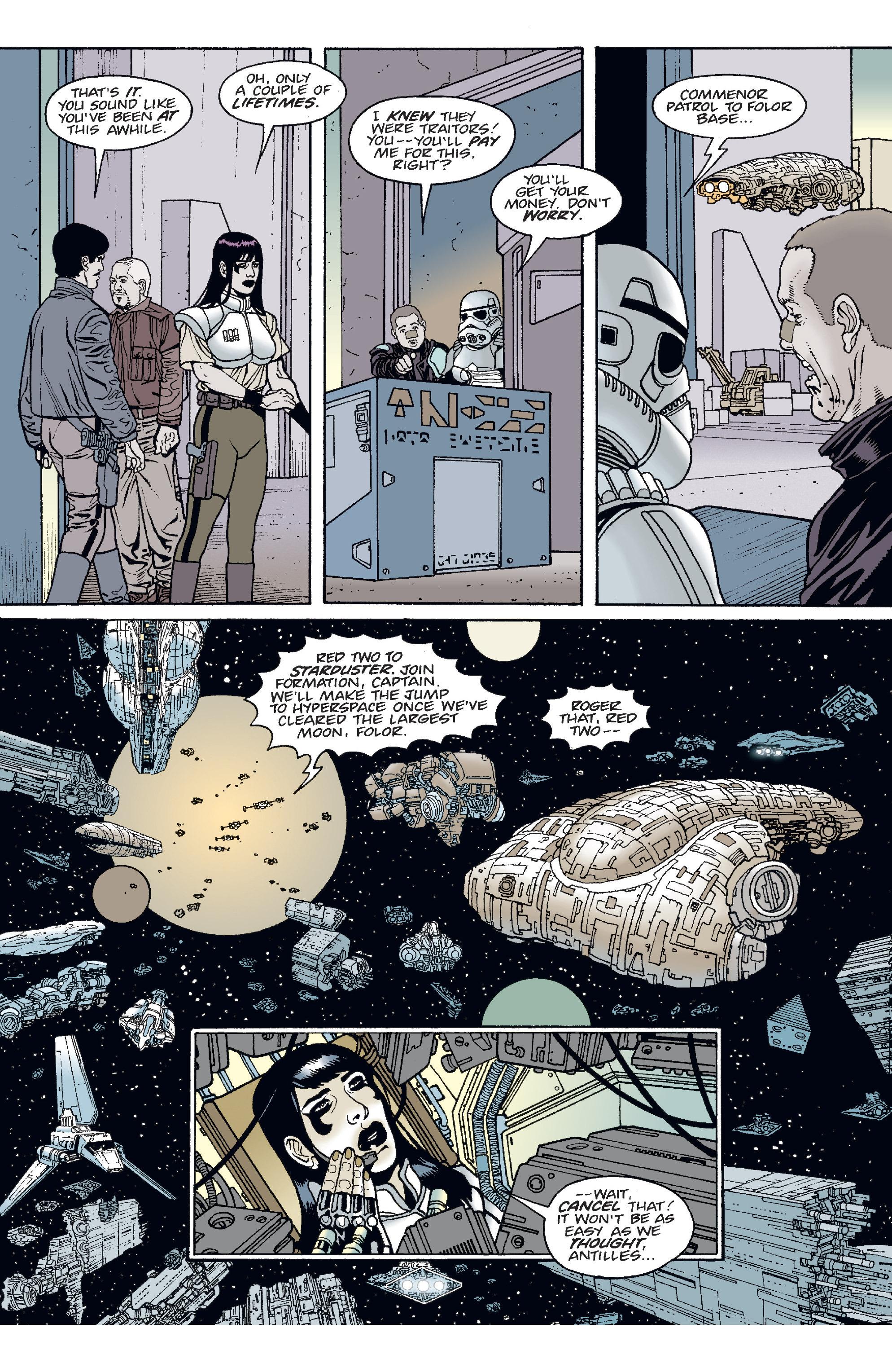 Read online Star Wars Omnibus comic -  Issue # Vol. 22 - 15