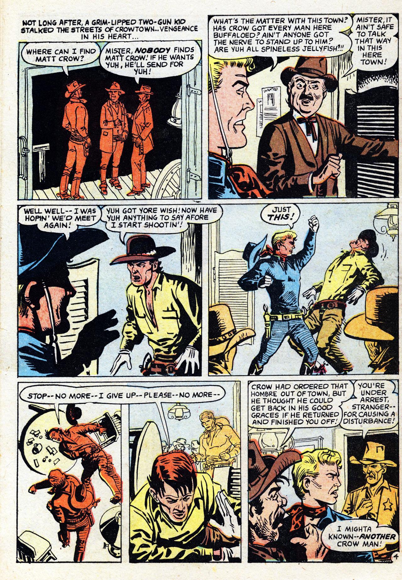 Read online Two-Gun Kid comic -  Issue #41 - 30