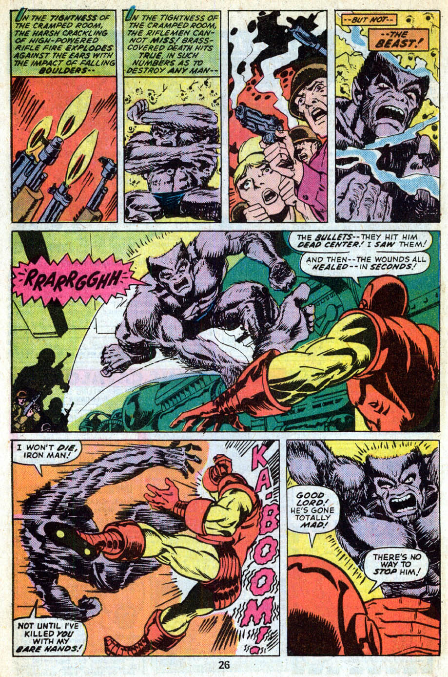 The Avengers (1963) 136 Page 15