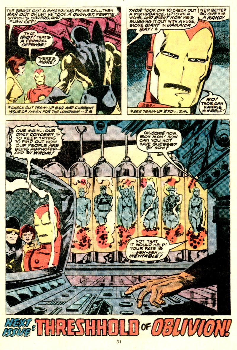 The Avengers (1963) 172 Page 19