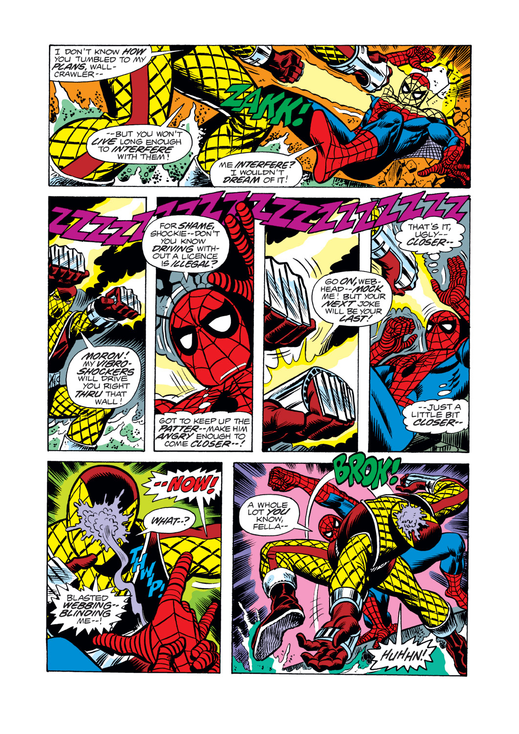 The Amazing Spider-Man (1963) 151 Page 16
