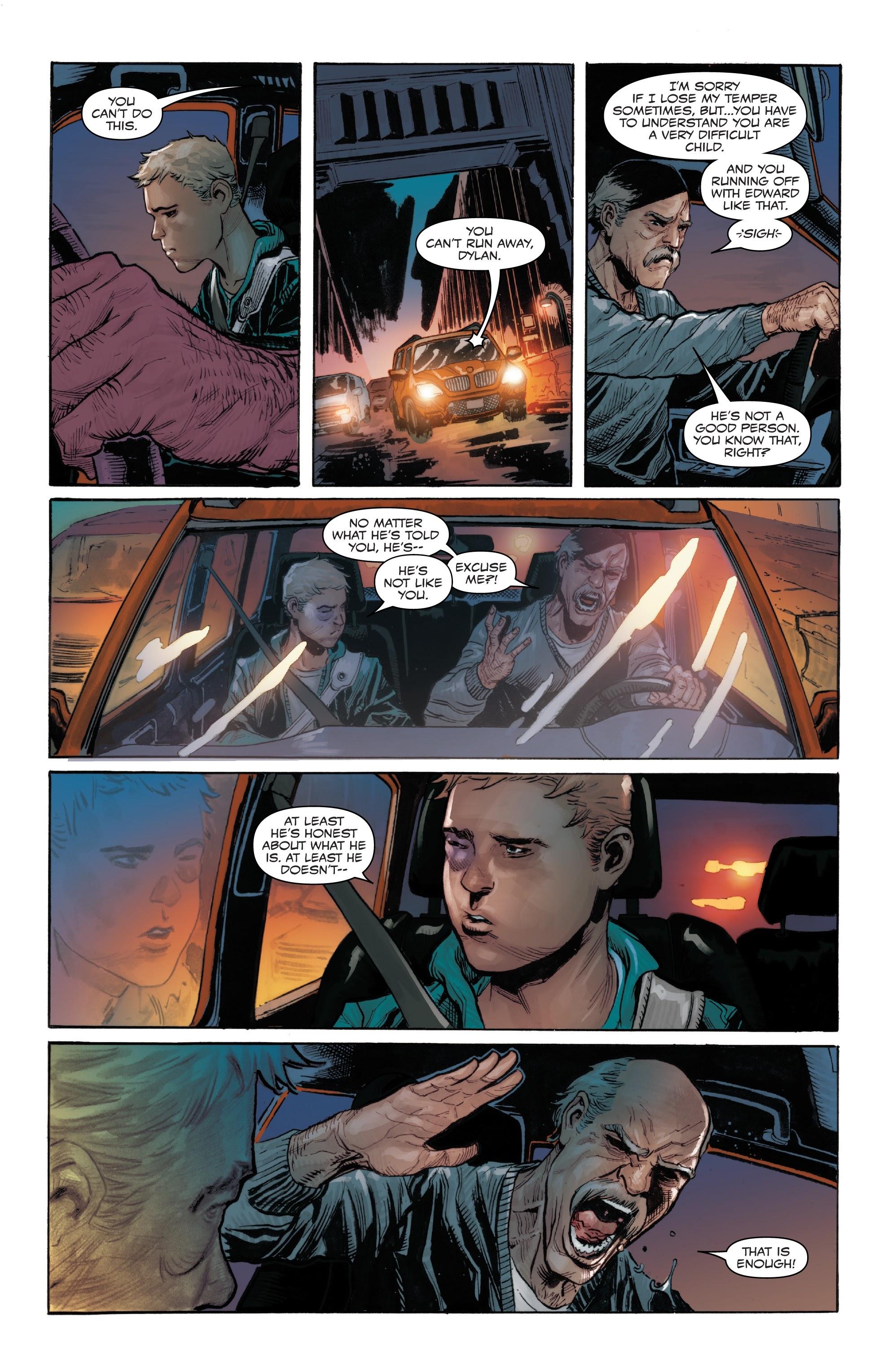 Venom (2018) #12 #13 - English 9