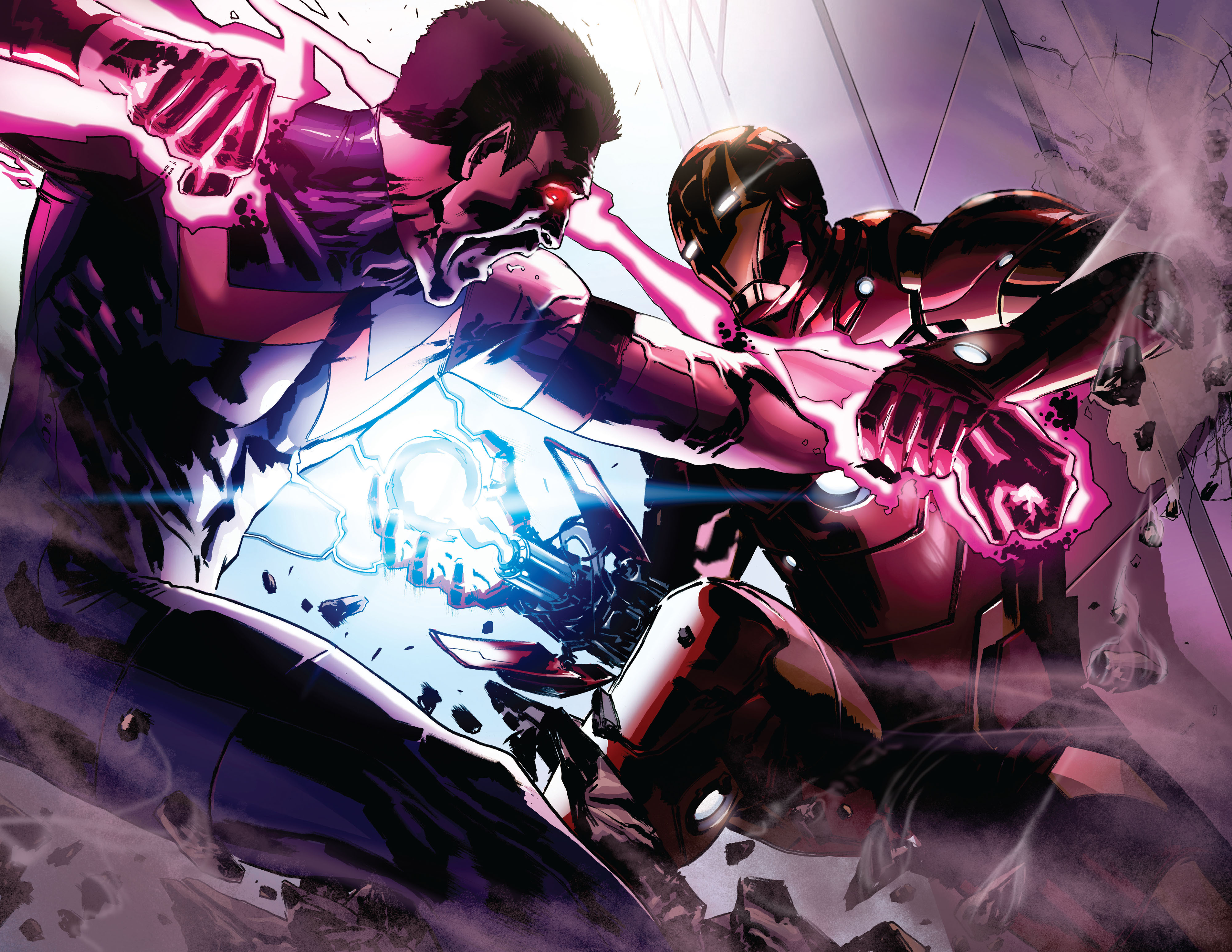 Read online Avengers (2010) comic -  Issue #Avengers (2010) Annual 1 - 15