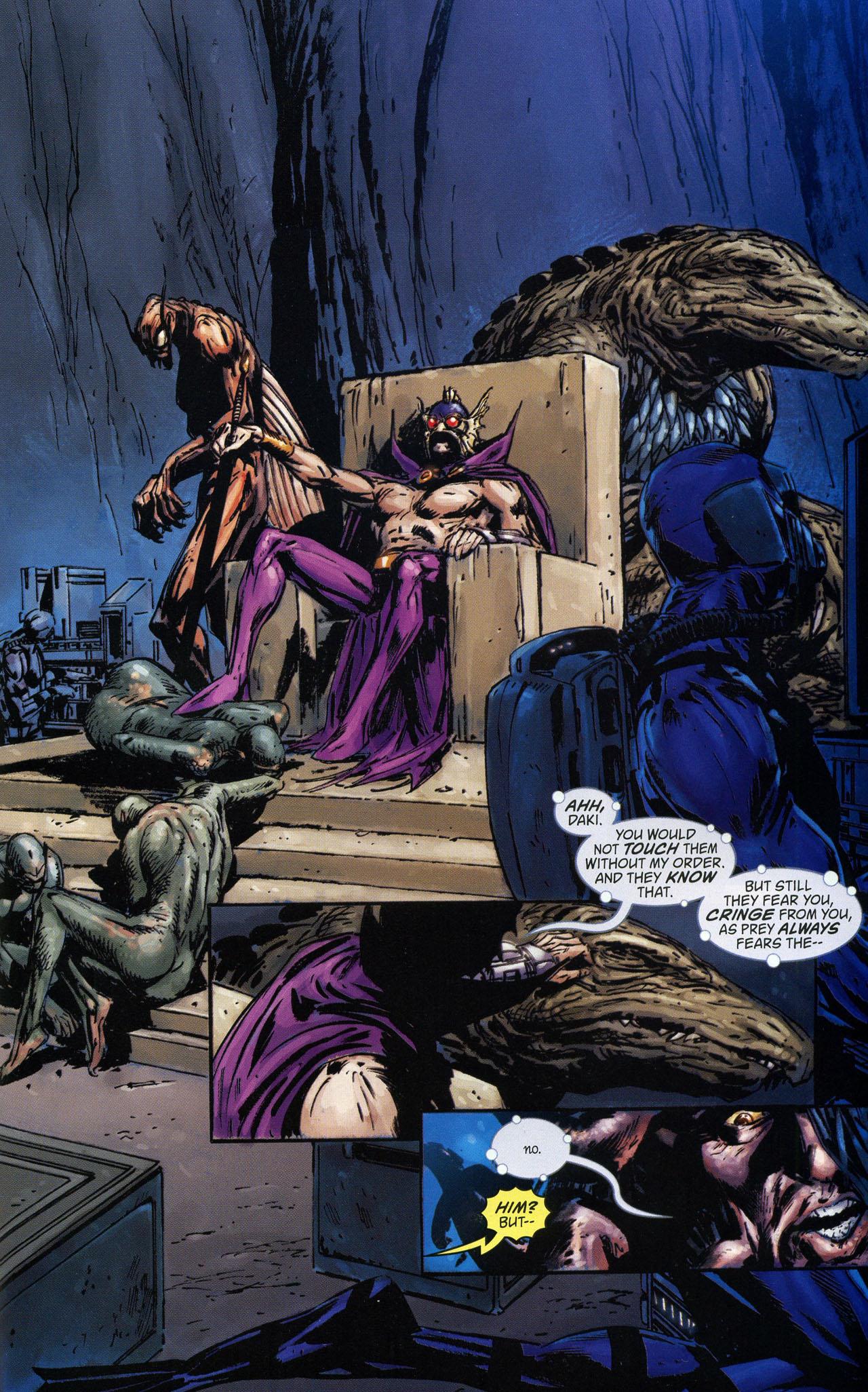 Read online Aquaman: Sword of Atlantis comic -  Issue #44 - 17