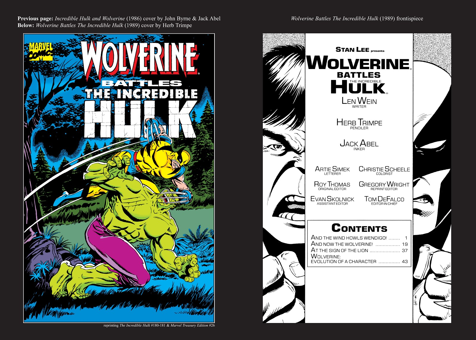 Read online Marvel Masterworks: The Incredible Hulk comic -  Issue # TPB 10 (Part 3) - 62