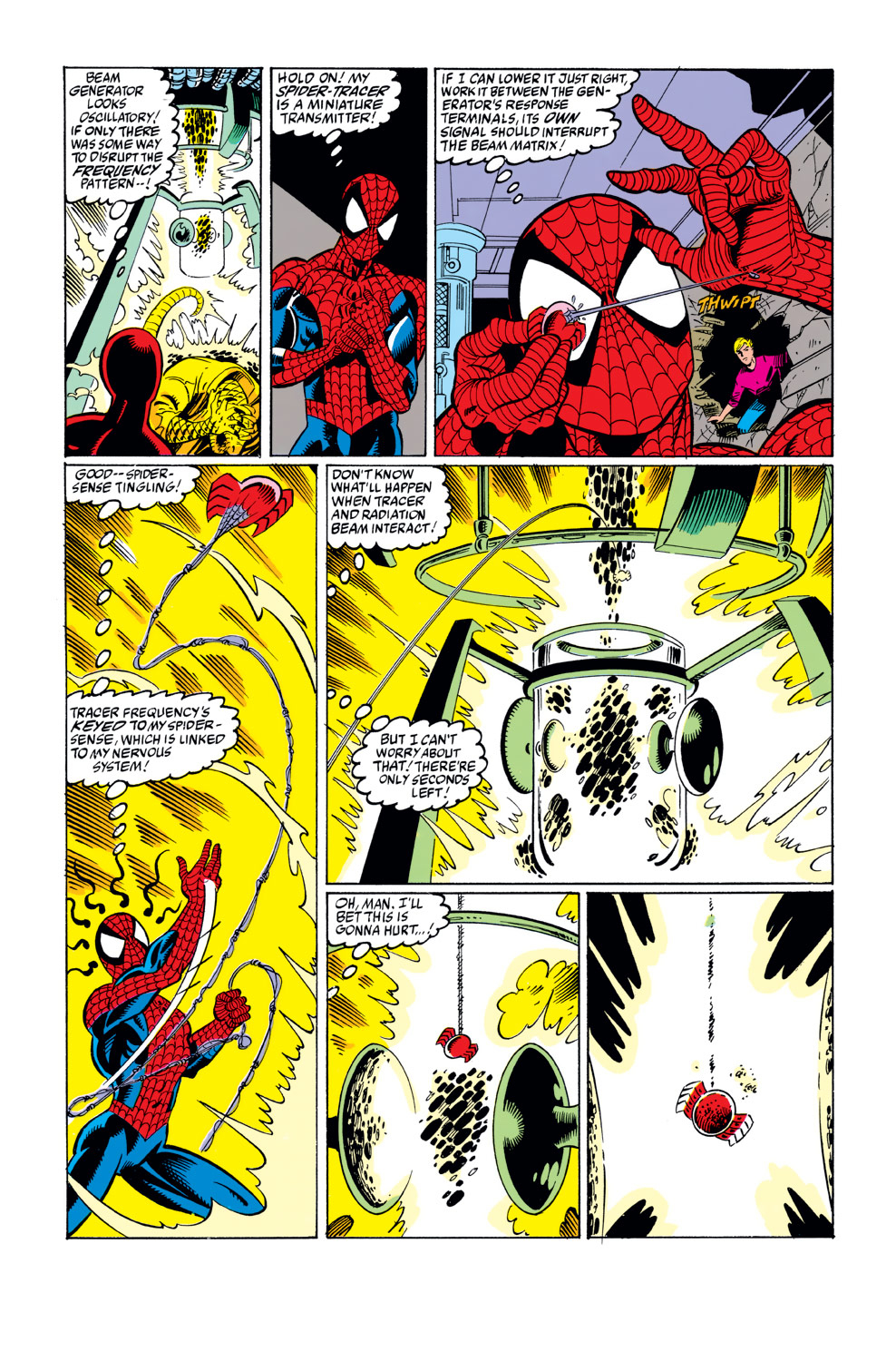 The Amazing Spider-Man (1963) 365 Page 28