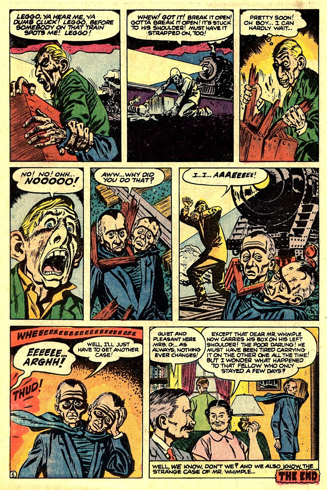 Journey Into Mystery (1972) issue 6 - Page 14