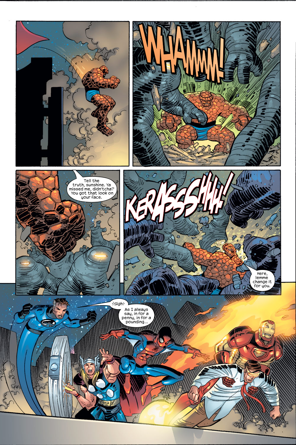 The Amazing Spider-Man (1999) 58 Page 3