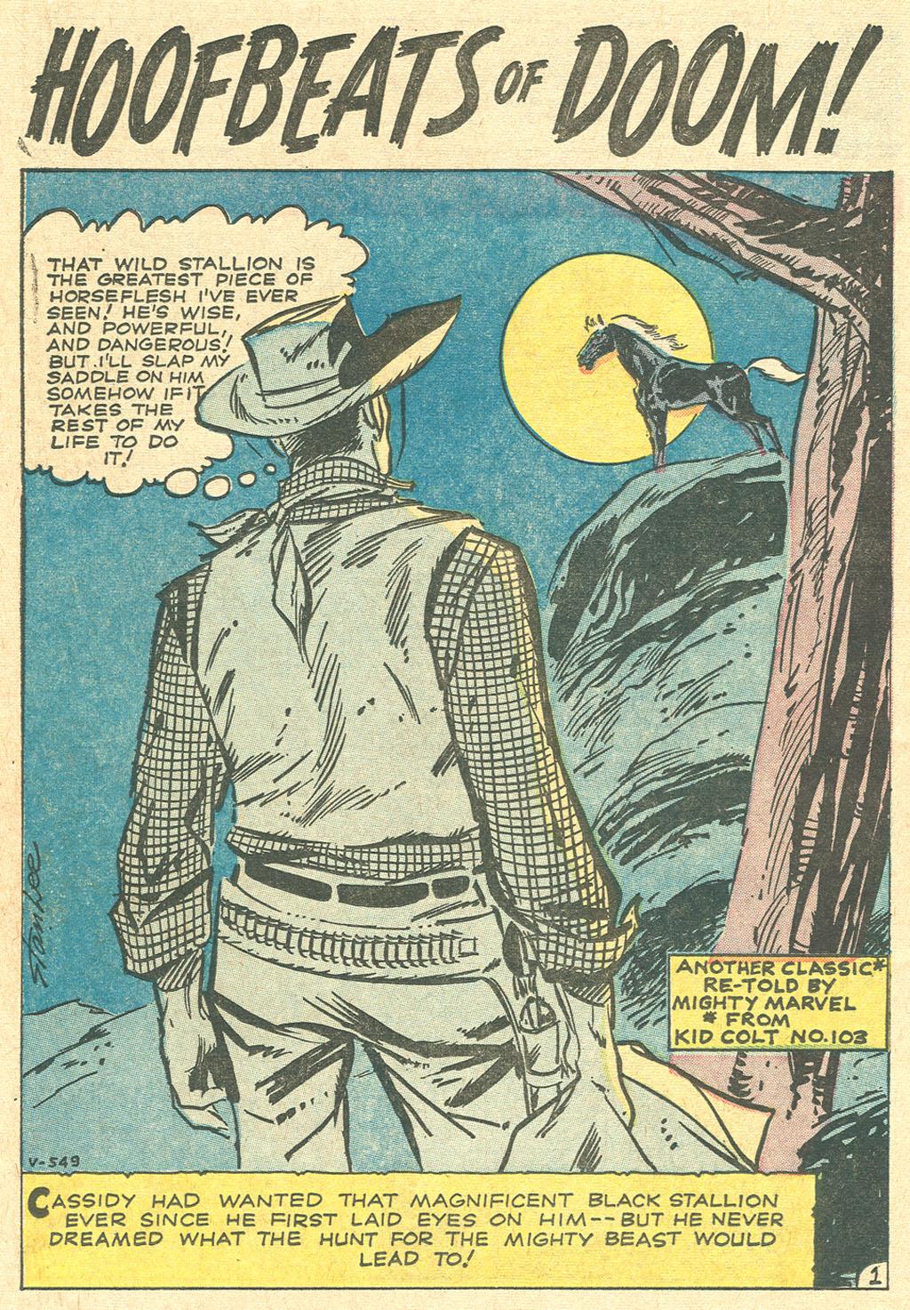 Read online Two-Gun Kid comic -  Issue #81 - 26