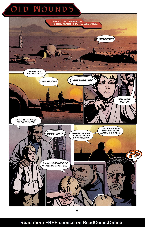 Read online Star Wars Omnibus comic -  Issue # Vol. 30 - 8